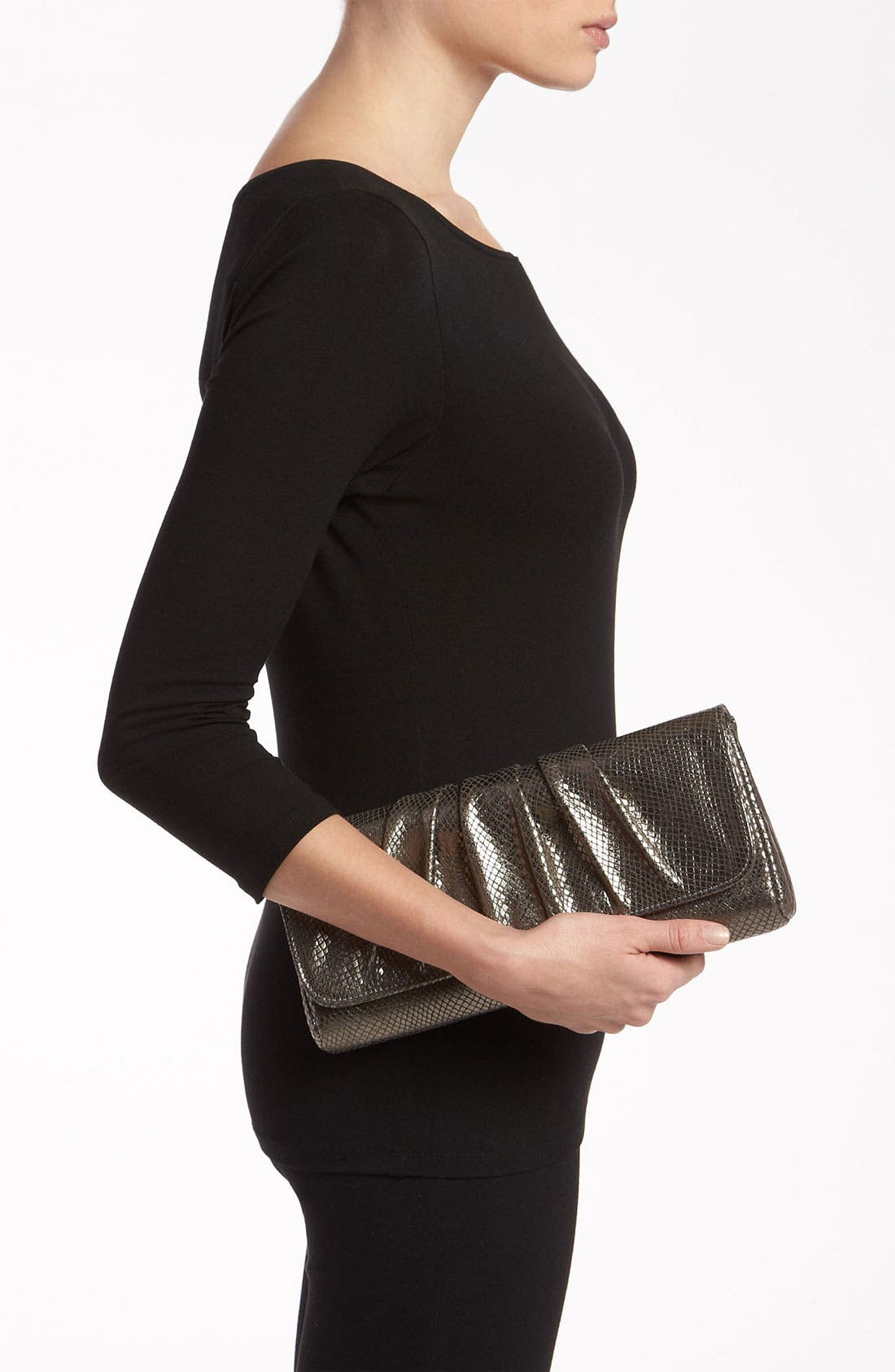 Alternate Image 2  - Lauren Merkin 'Caroline' Clutch