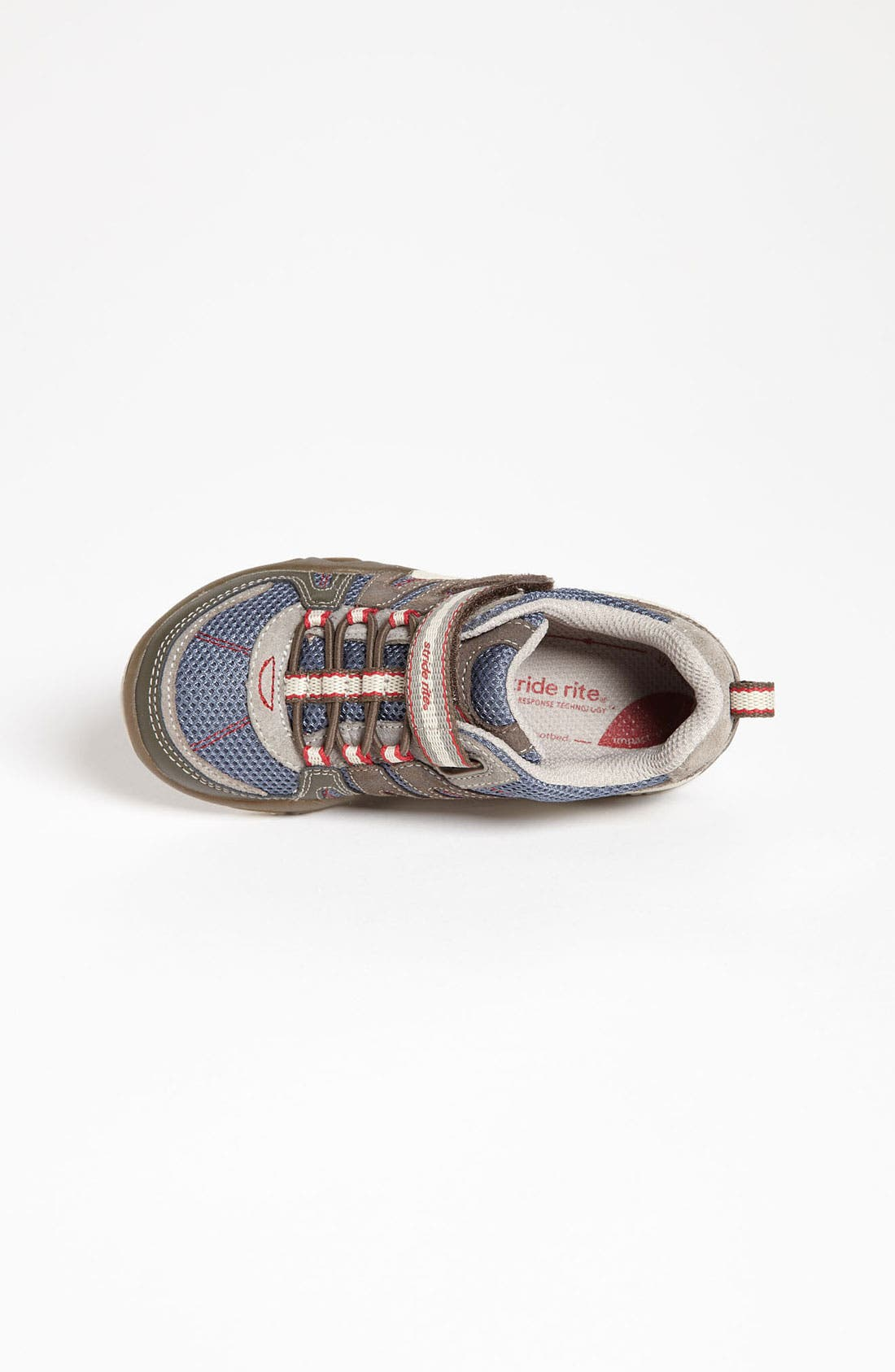 Alternate Image 3  - Stride Rite 'Palmer' Sneaker (Toddler & Little Kid)