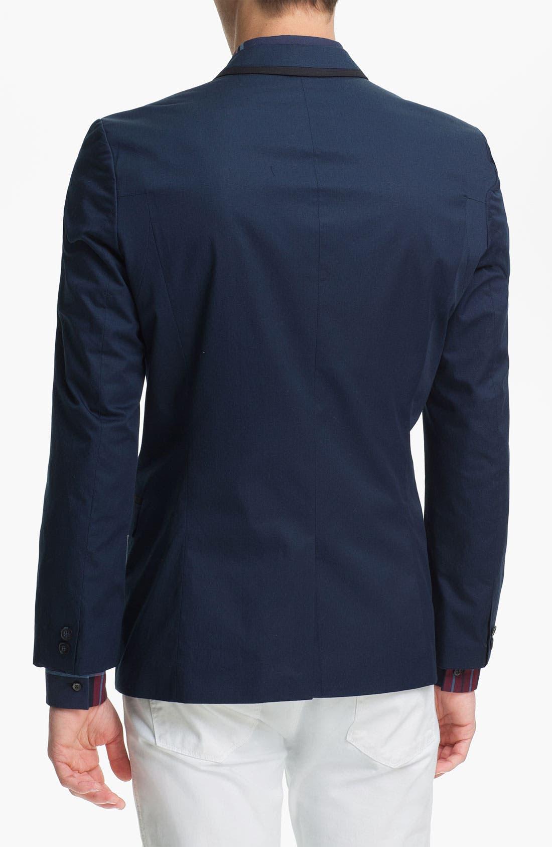 Alternate Image 2  - HUGO 'Astad' Sportcoat