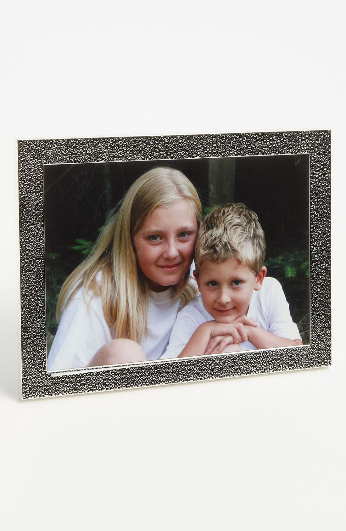 Alternate Image 1 Selected - Sting Ray Textured Picture Frame (5x7)