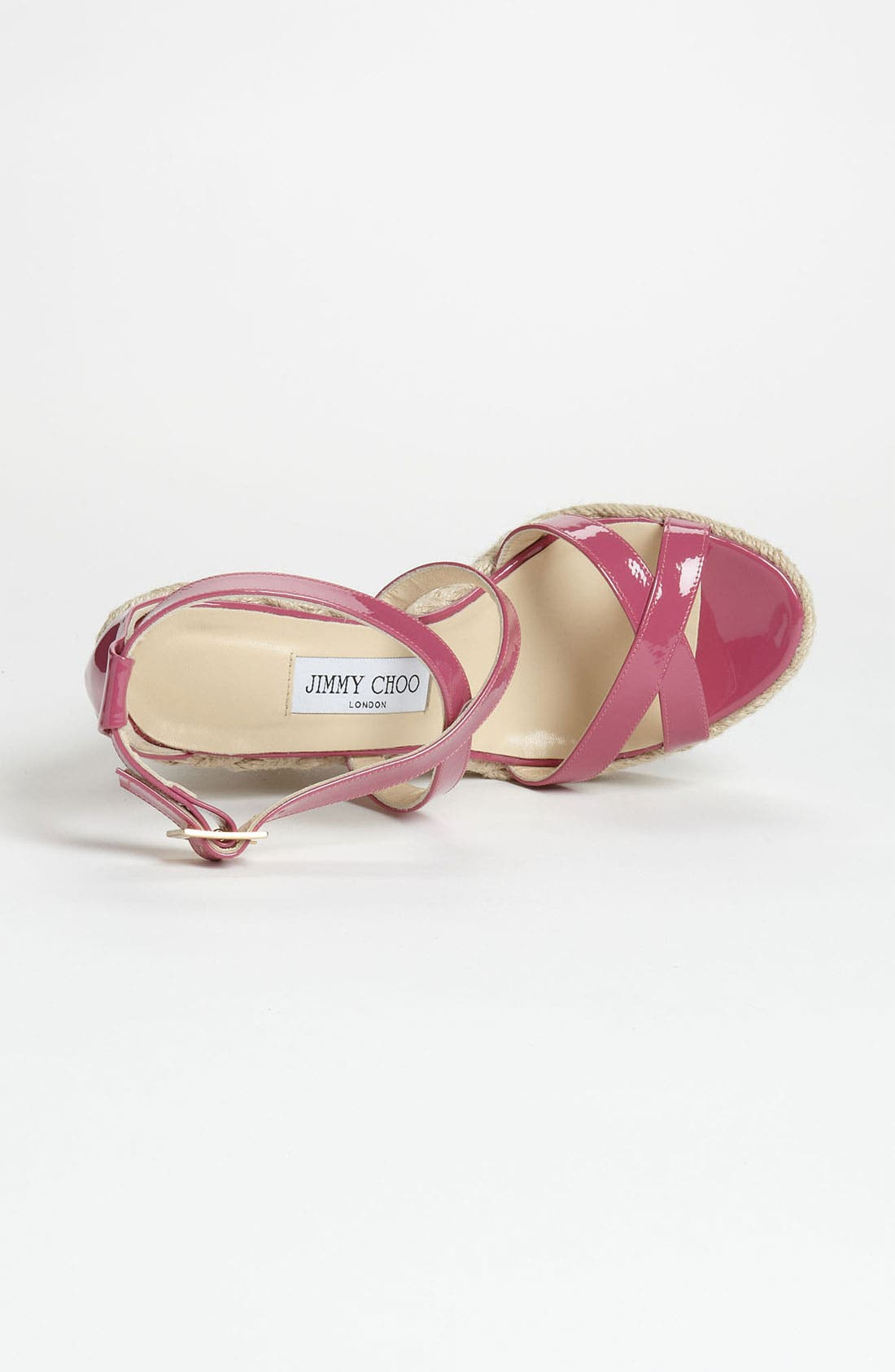 Alternate Image 3  - Jimmy Choo 'Porto' Wedge Sandal