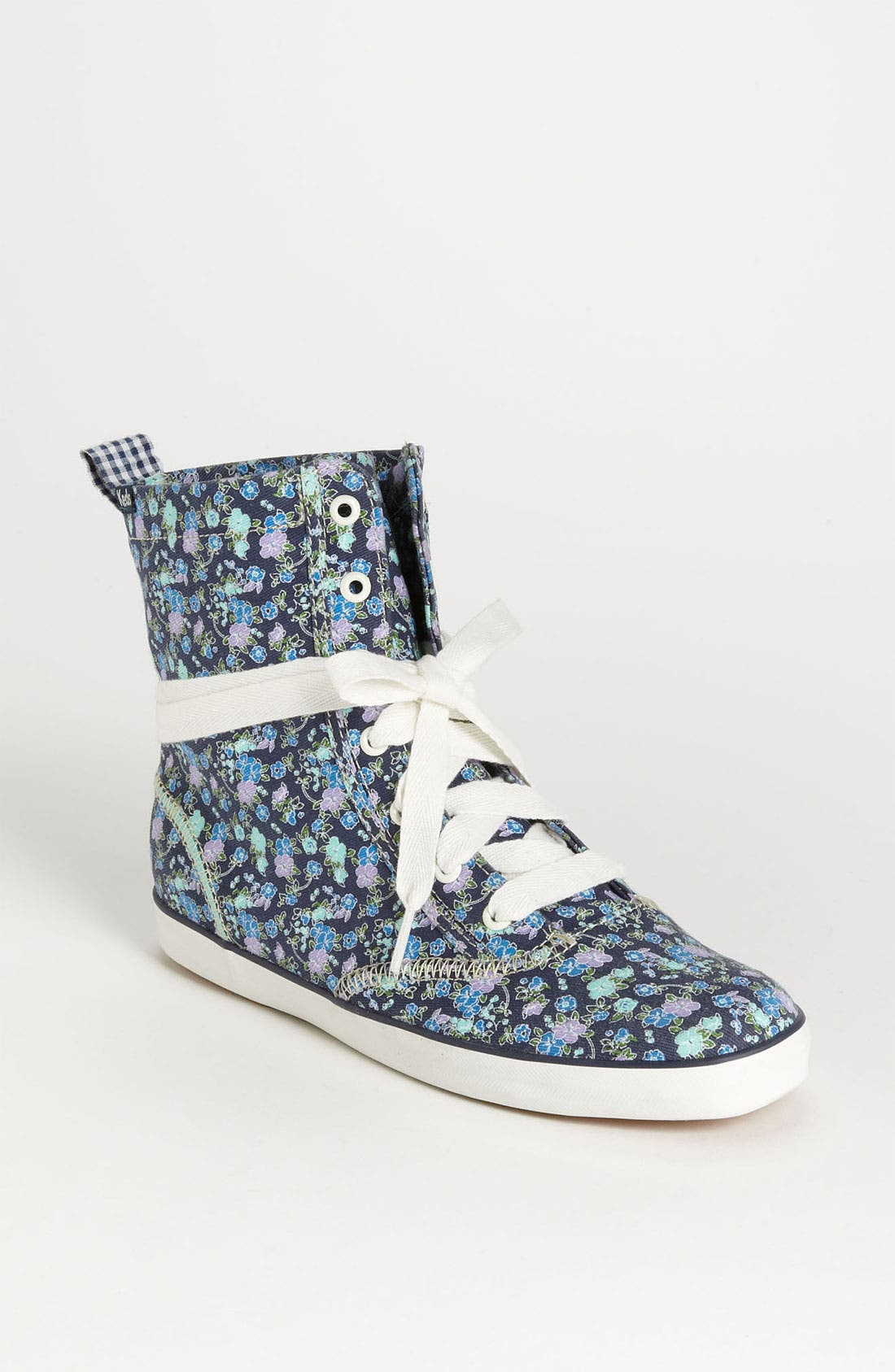 Alternate Image 1 Selected - Keds® 'January' Sneaker Boot (Women)