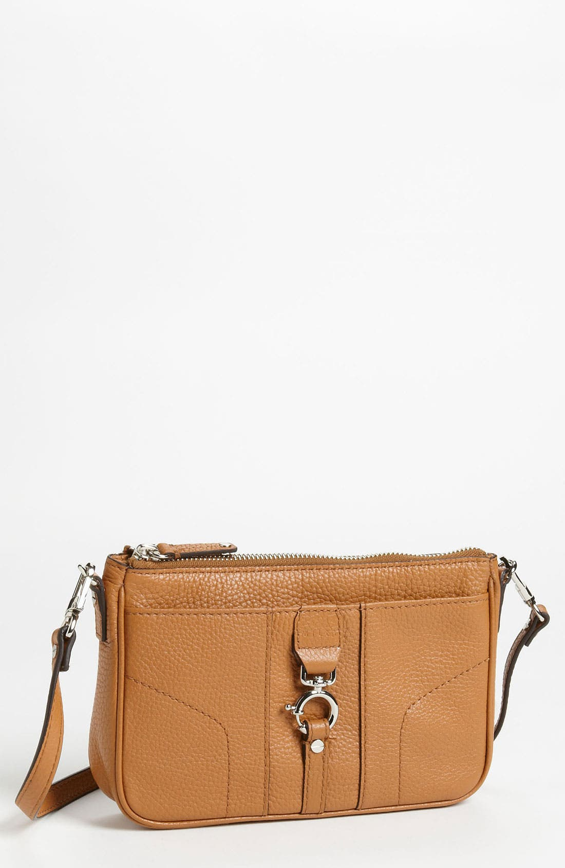 Main Image - Milly 'Felicity' Crossbody Bag