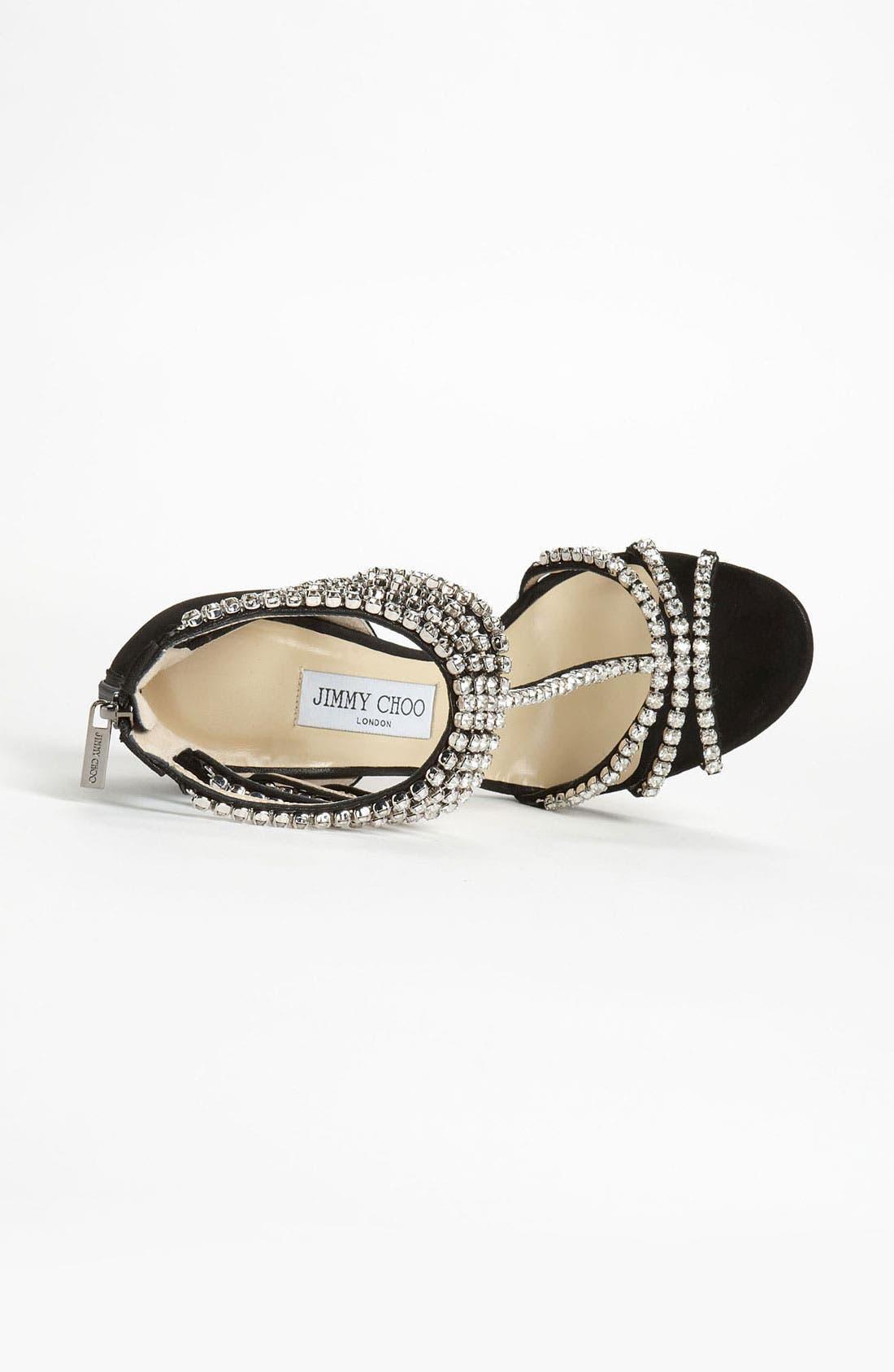 Alternate Image 3  - Jimmy Choo 'Kera' Platform Sandal