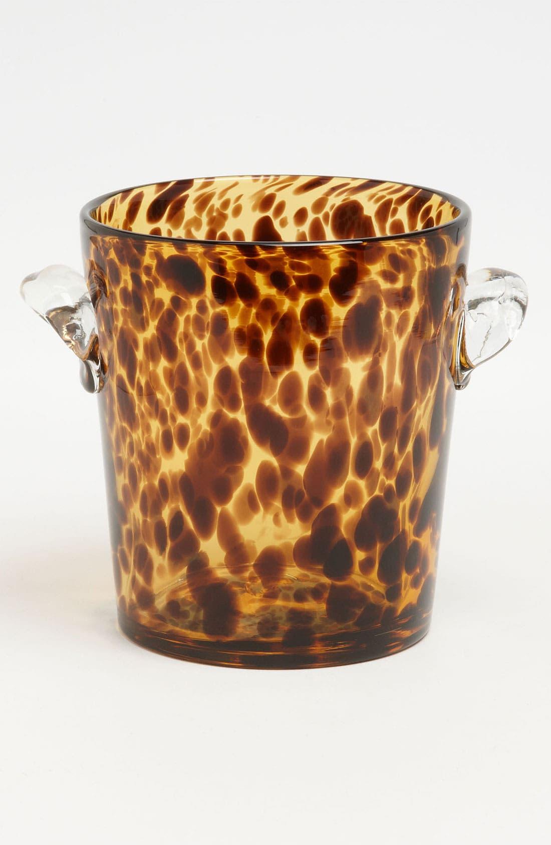 Main Image - Tortoiseshell Ice Bucket
