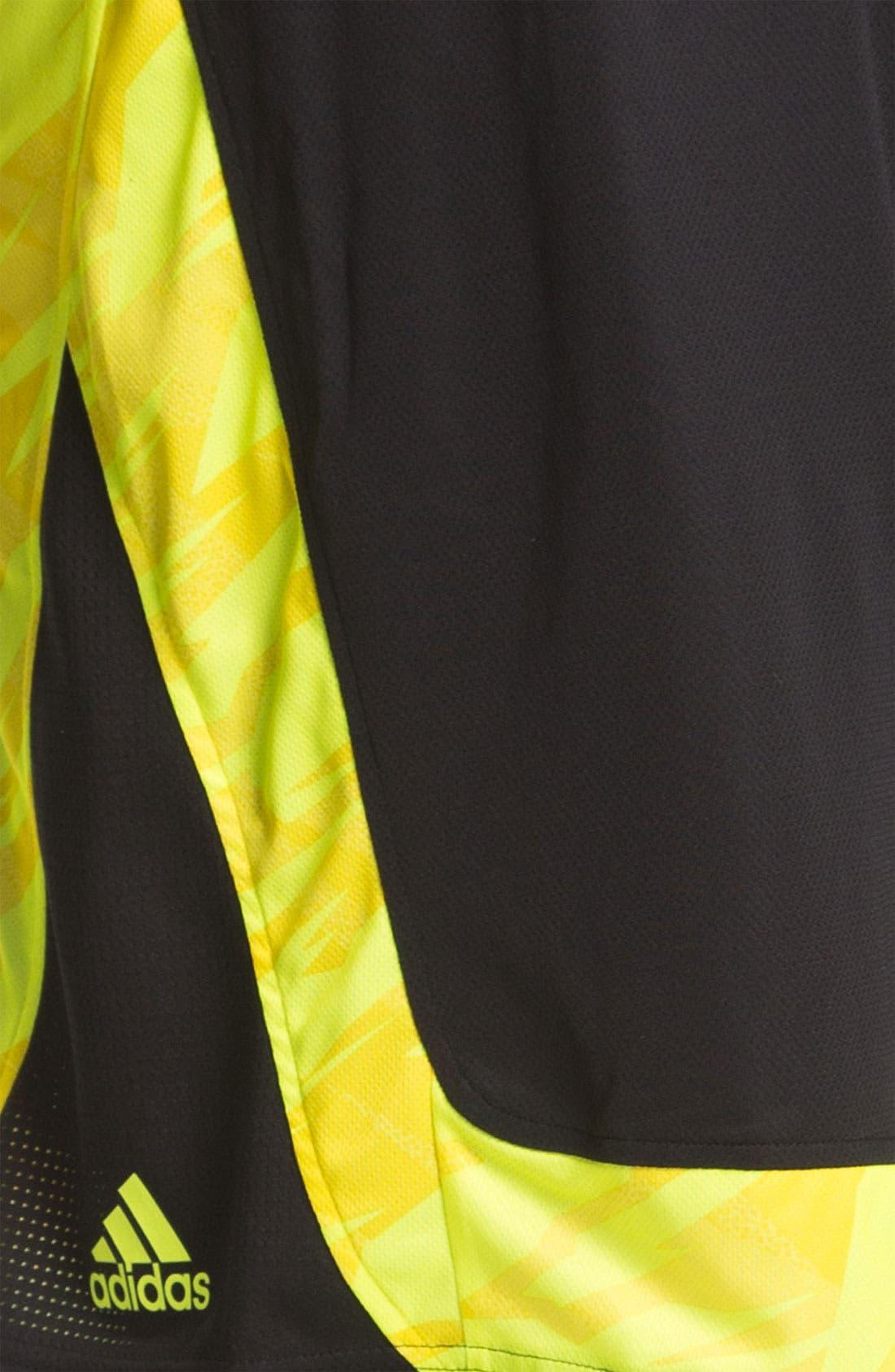 Alternate Image 5  - adidas 'Edge Camo' Shorts