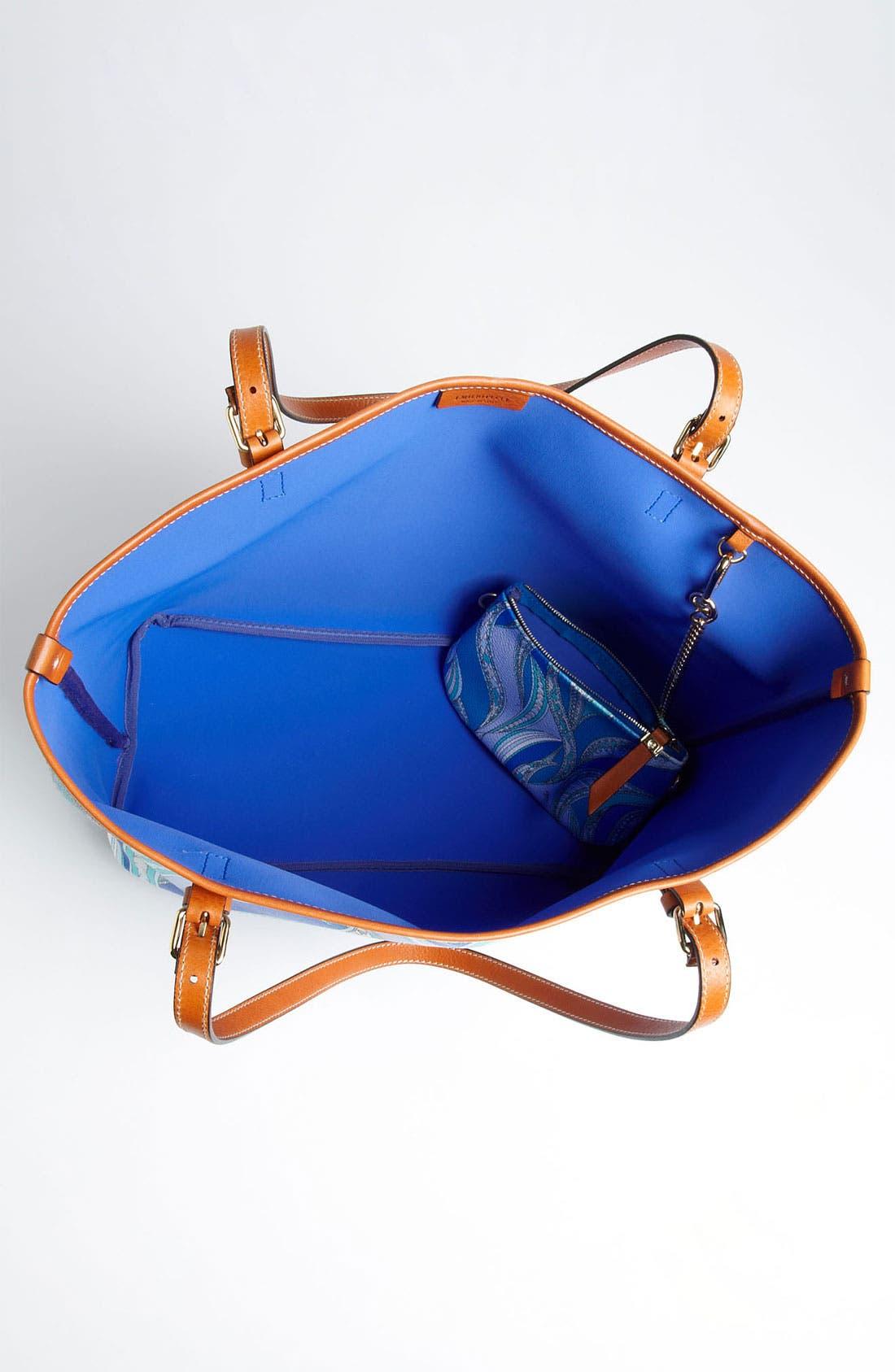 Alternate Image 3  - Emilio Pucci 'Medium' Shopper