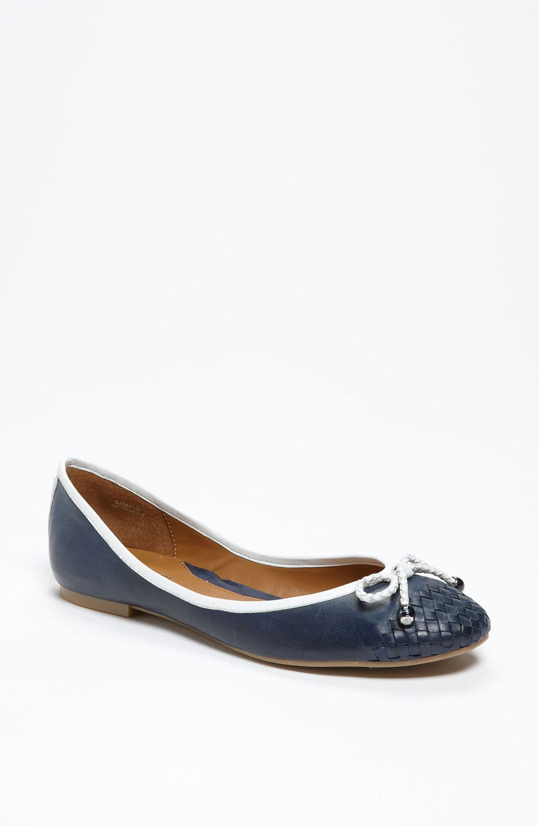 Alternate Image 1 Selected - Sperry Top-Sider® 'Maya' Flat