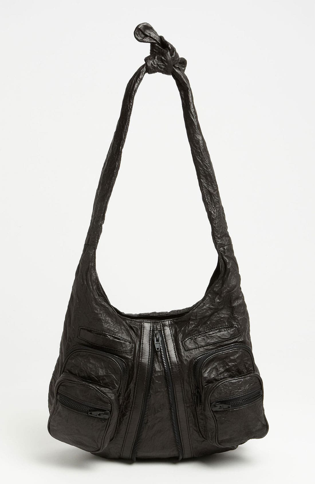 Main Image - Alexander Wang 'Donna' Leather Hobo