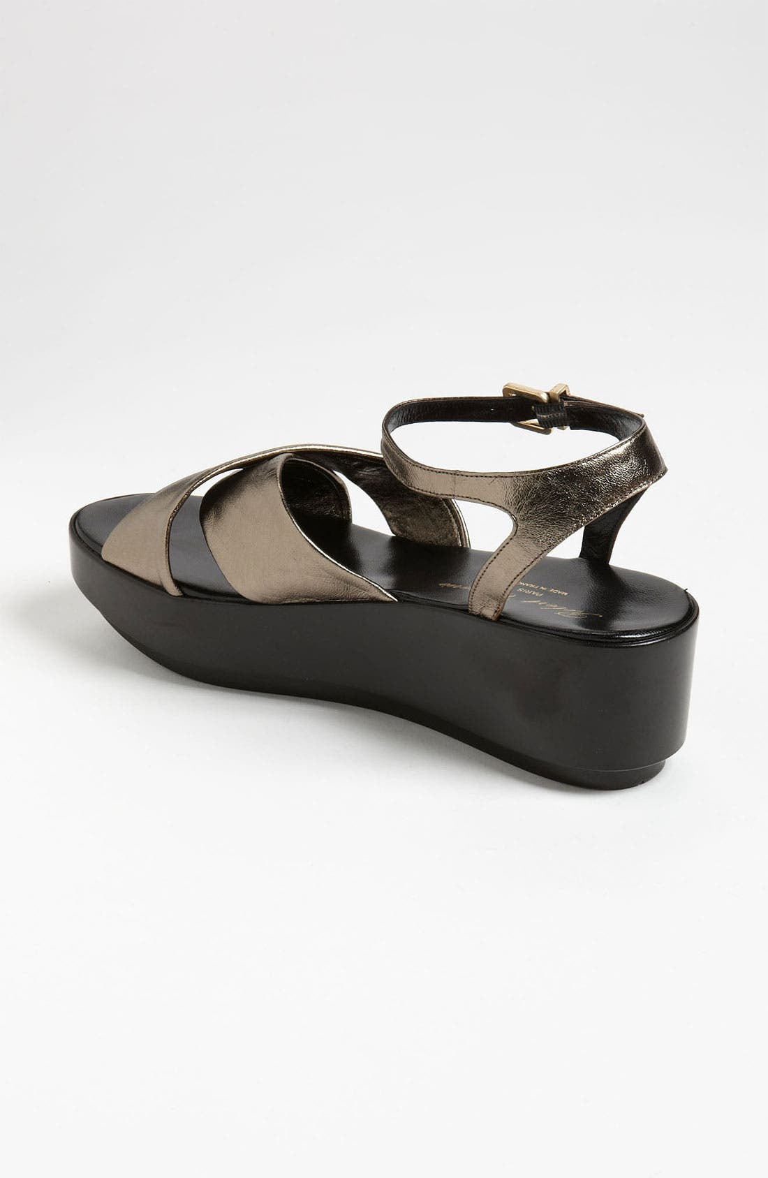 Alternate Image 2  - Robert Clergerie 'Pima' Wedge Sandal