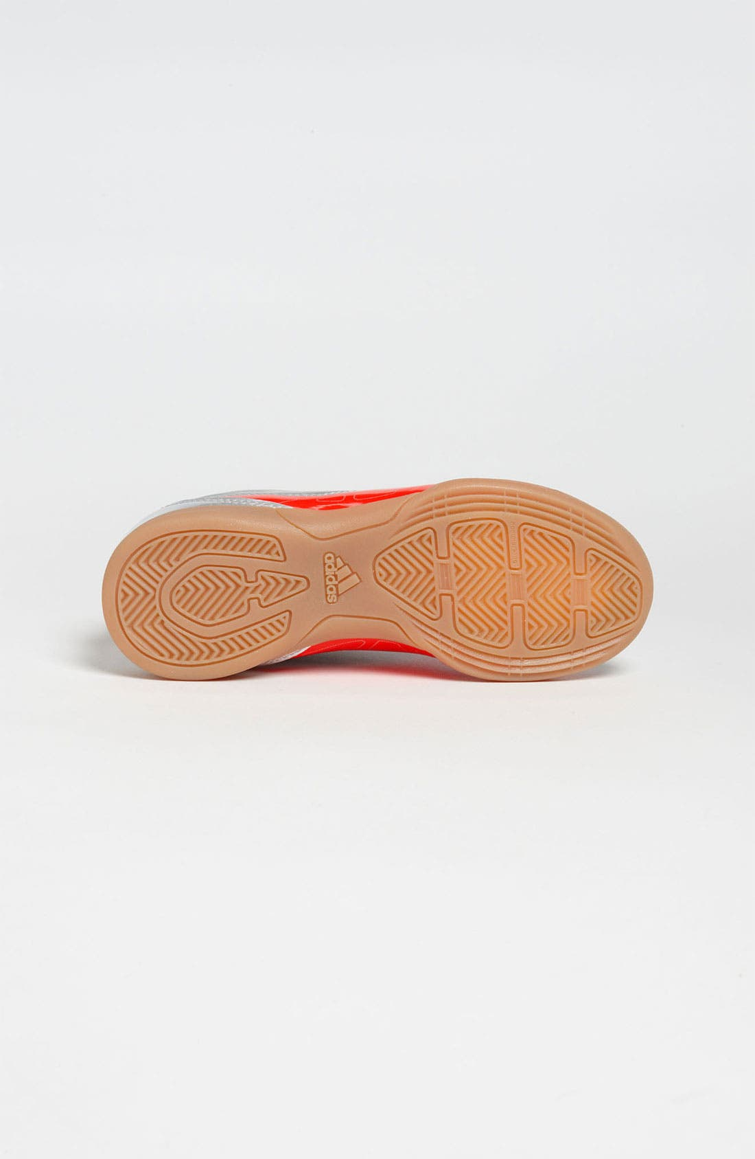 Alternate Image 4  - adidas 'F10' Soccer Sneaker (Toddler, Little Kid & Big Kid)