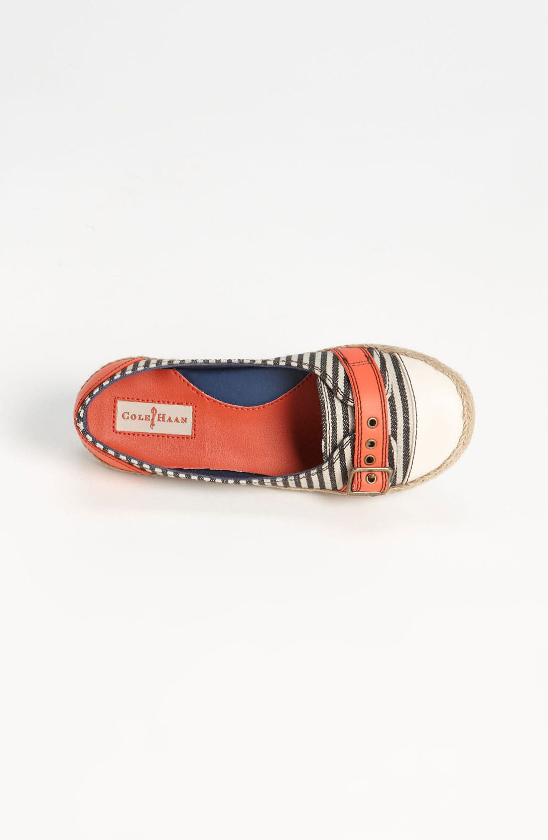 Alternate Image 3  - Cole Haan Espadrille Slip-On (Little Kid & Big Kid)