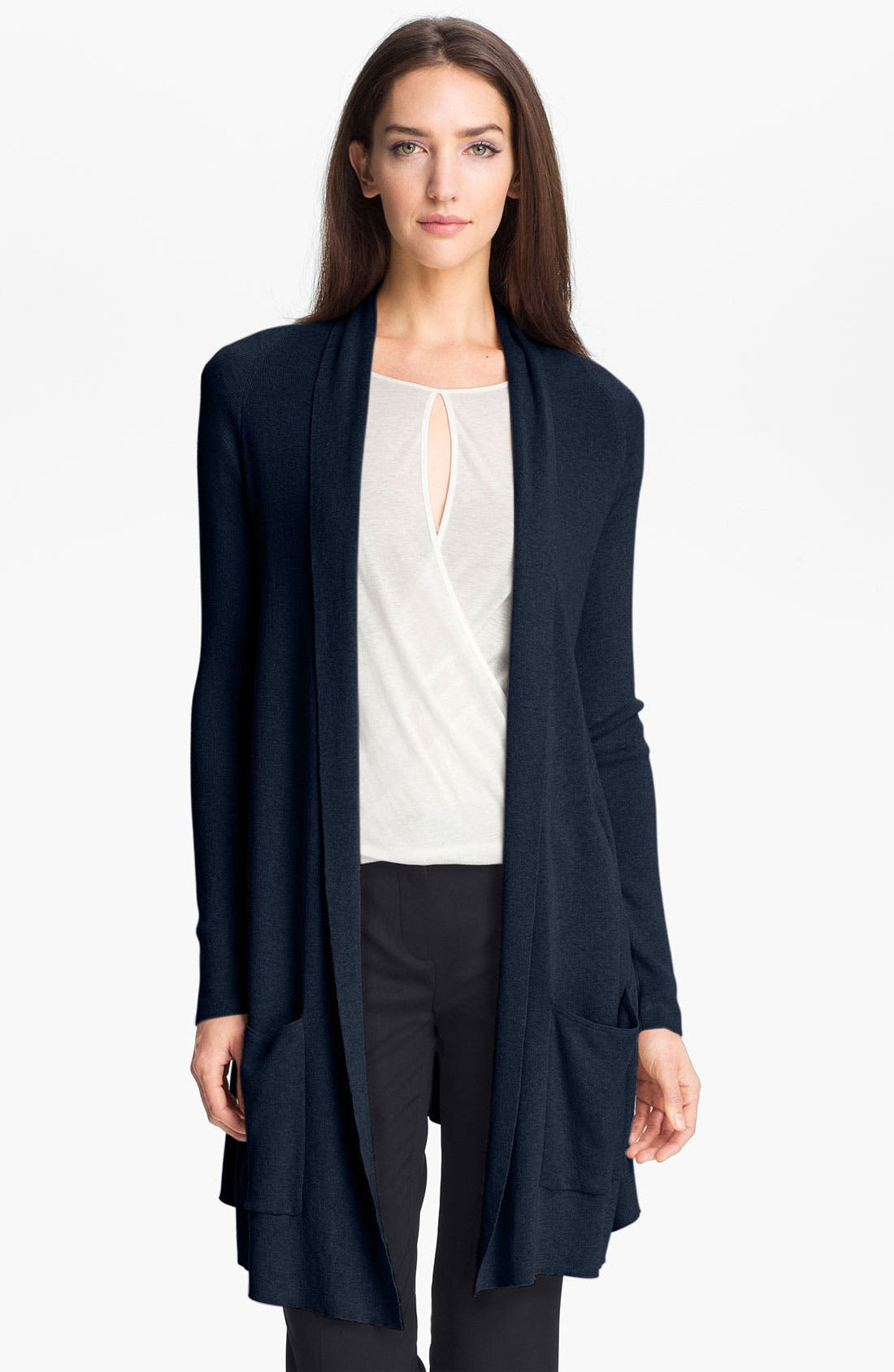 Alternate Image 1 Selected - Theory 'Kalalyn' Cardigan