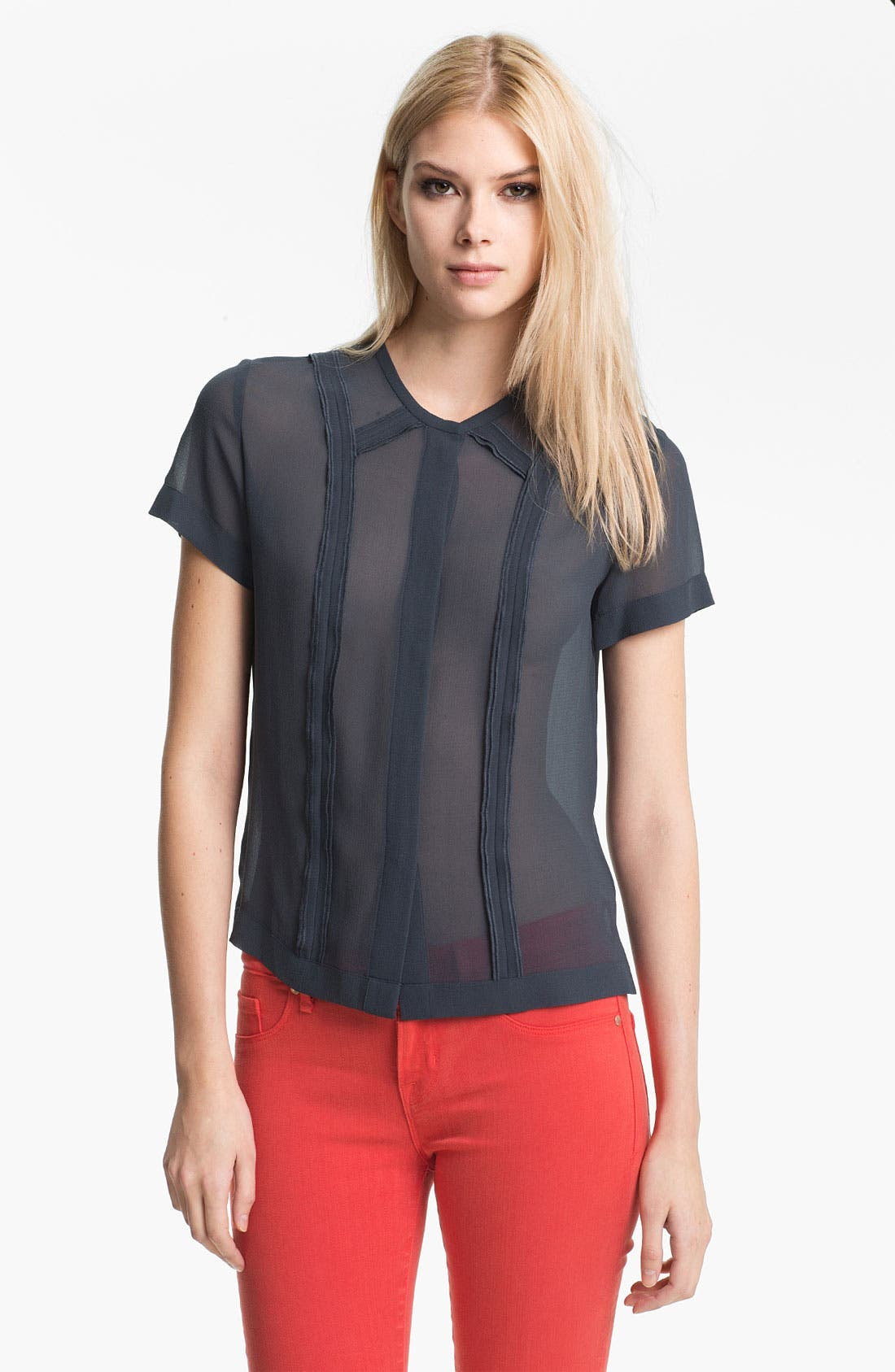 Alternate Image 1 Selected - MARC BY MARC JACOBS 'Crystal' Top