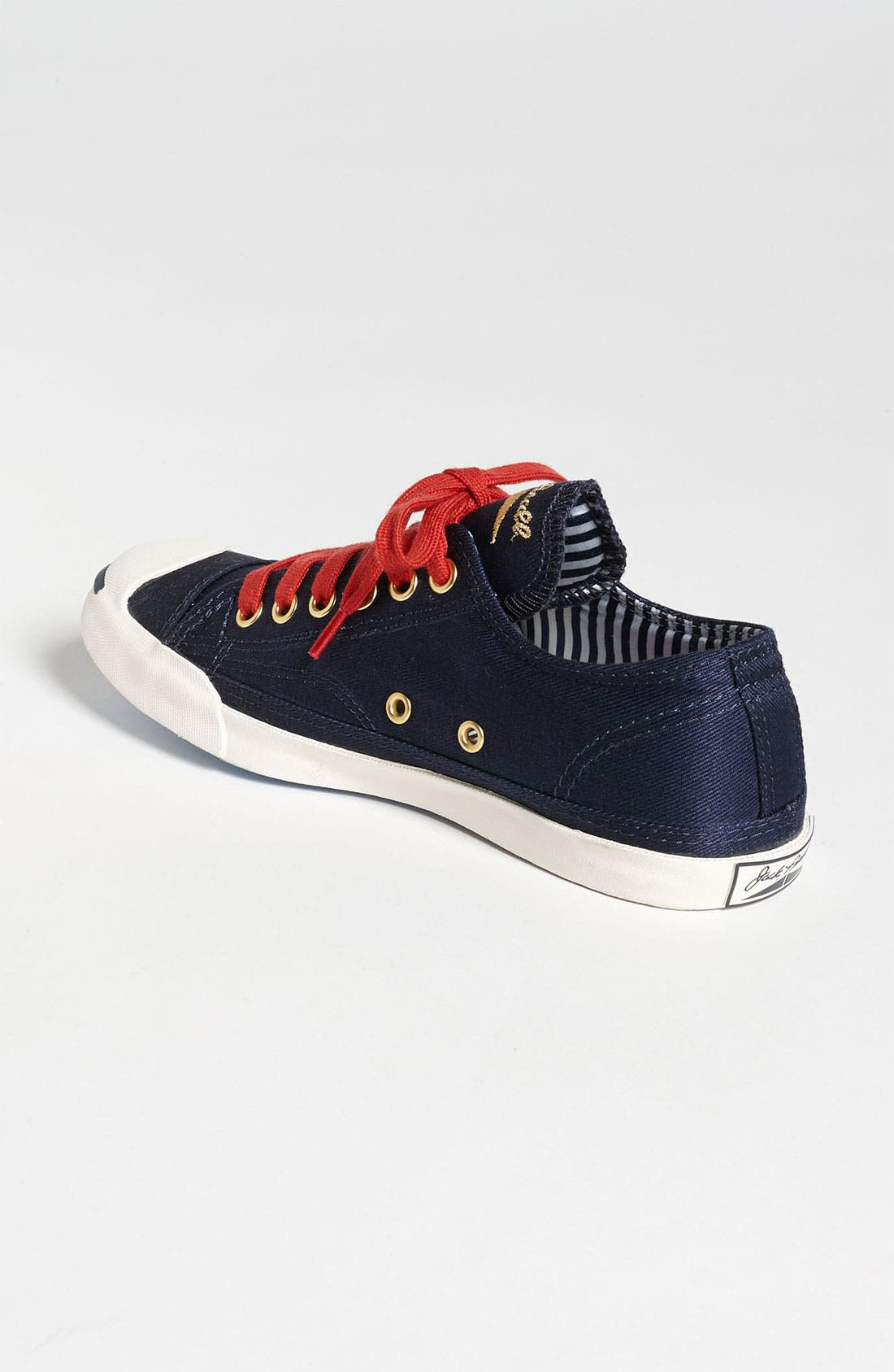 Alternate Image 3  - Converse 'Jack Purcell' Twill Sneaker (Women)