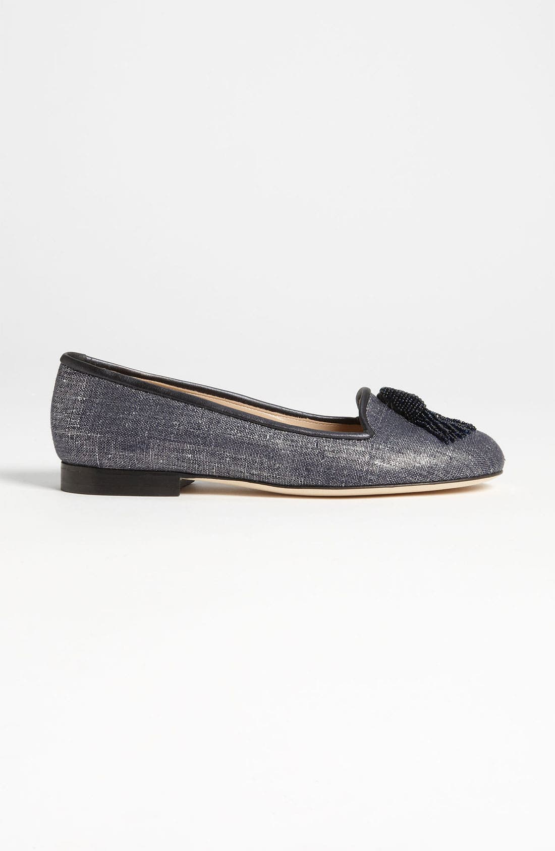 Alternate Image 4  - Oscar de la Renta 'Ciciclo' Loafer