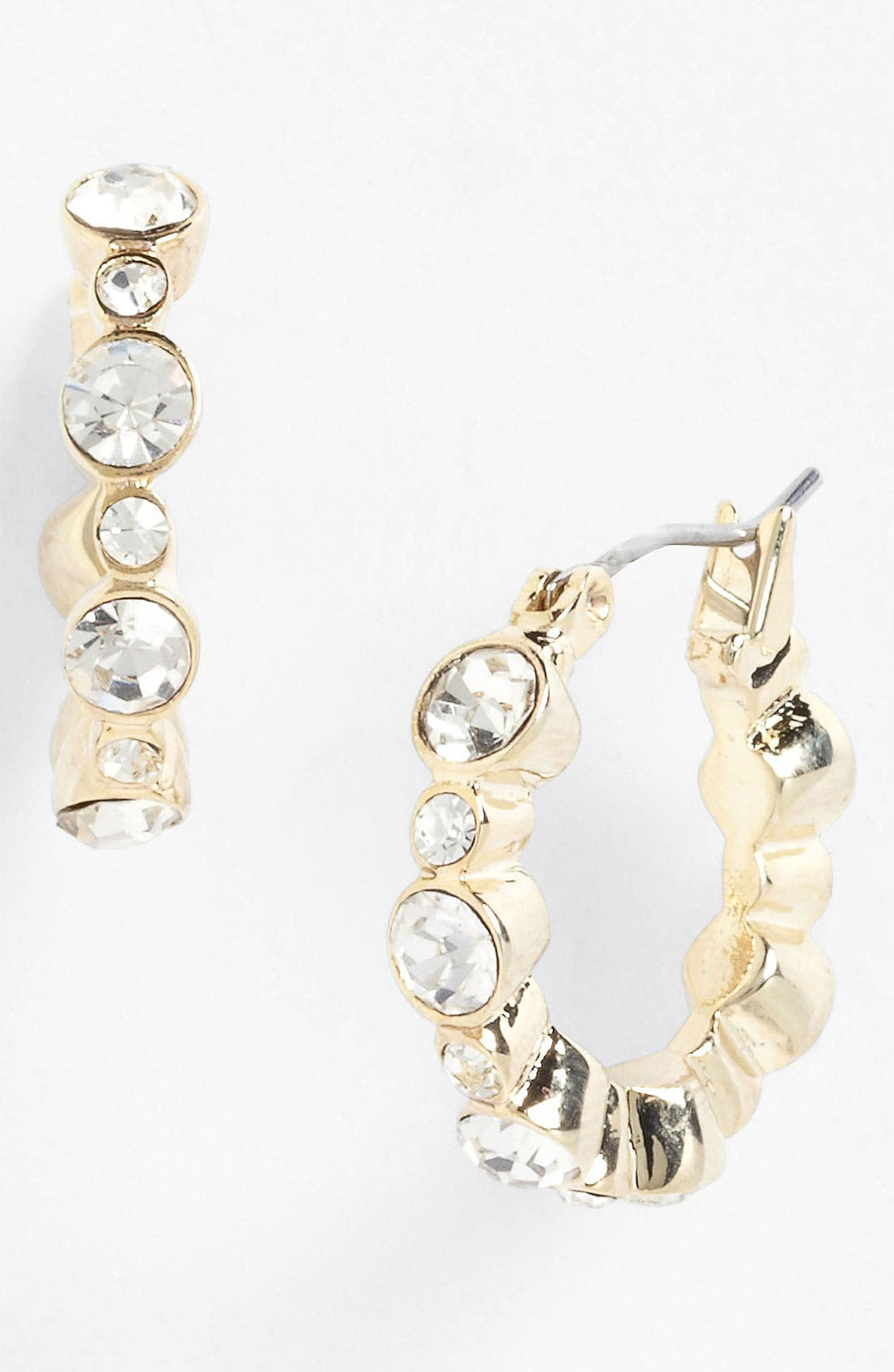 Main Image - Givenchy Hoop Earrings