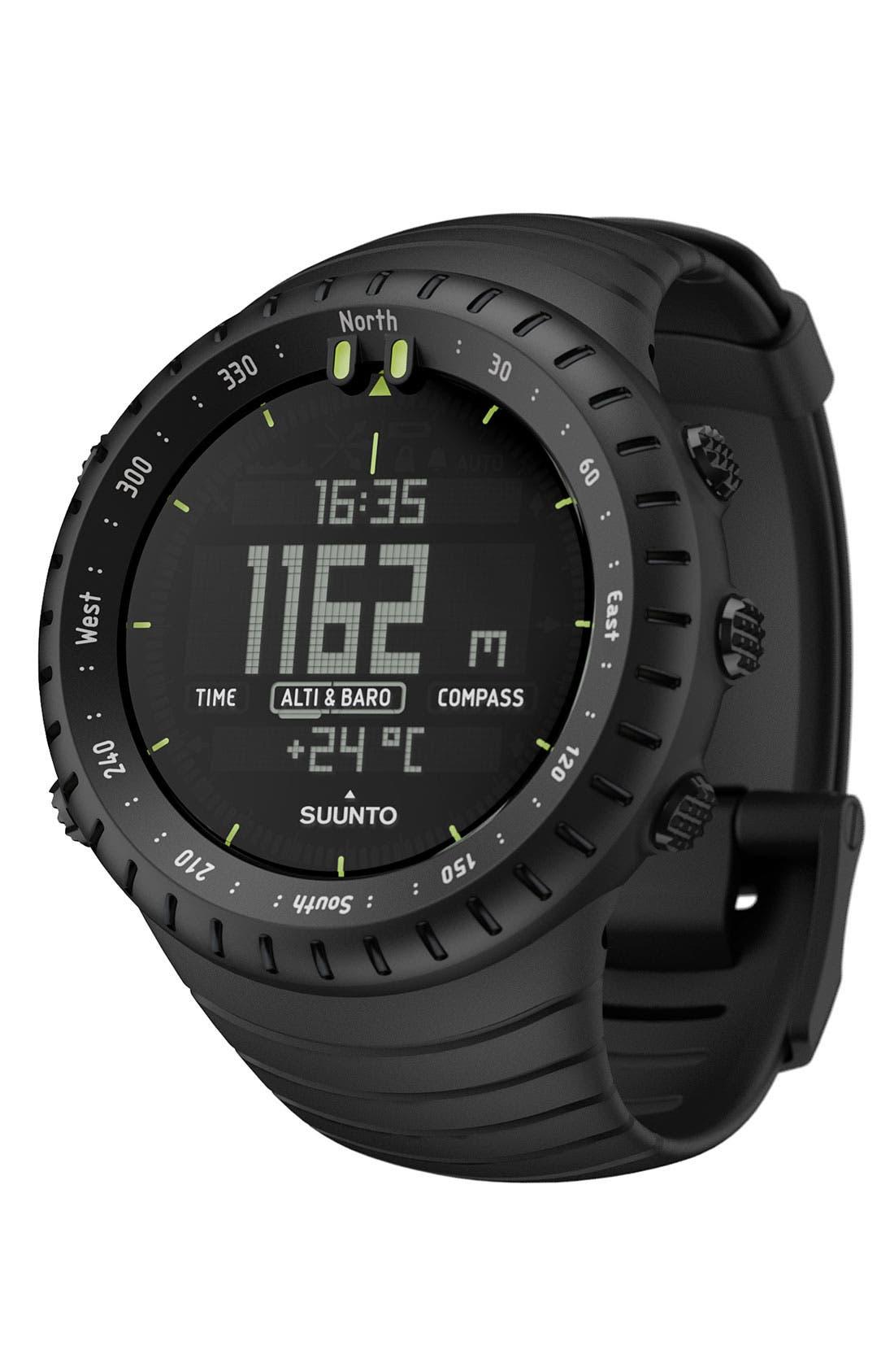 Alternate Image 2  - Suunto 'Core' Multifunction Watch
