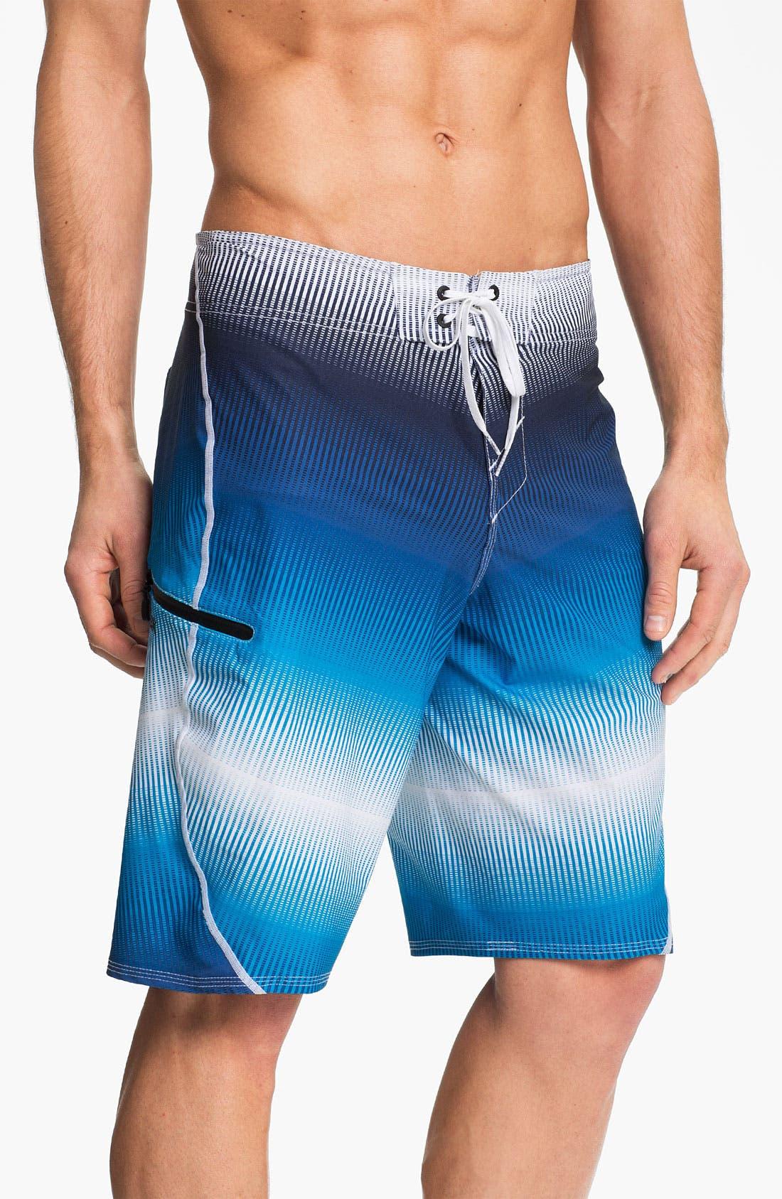 Main Image - O'Neill 'Hyperfreak' Board Shorts