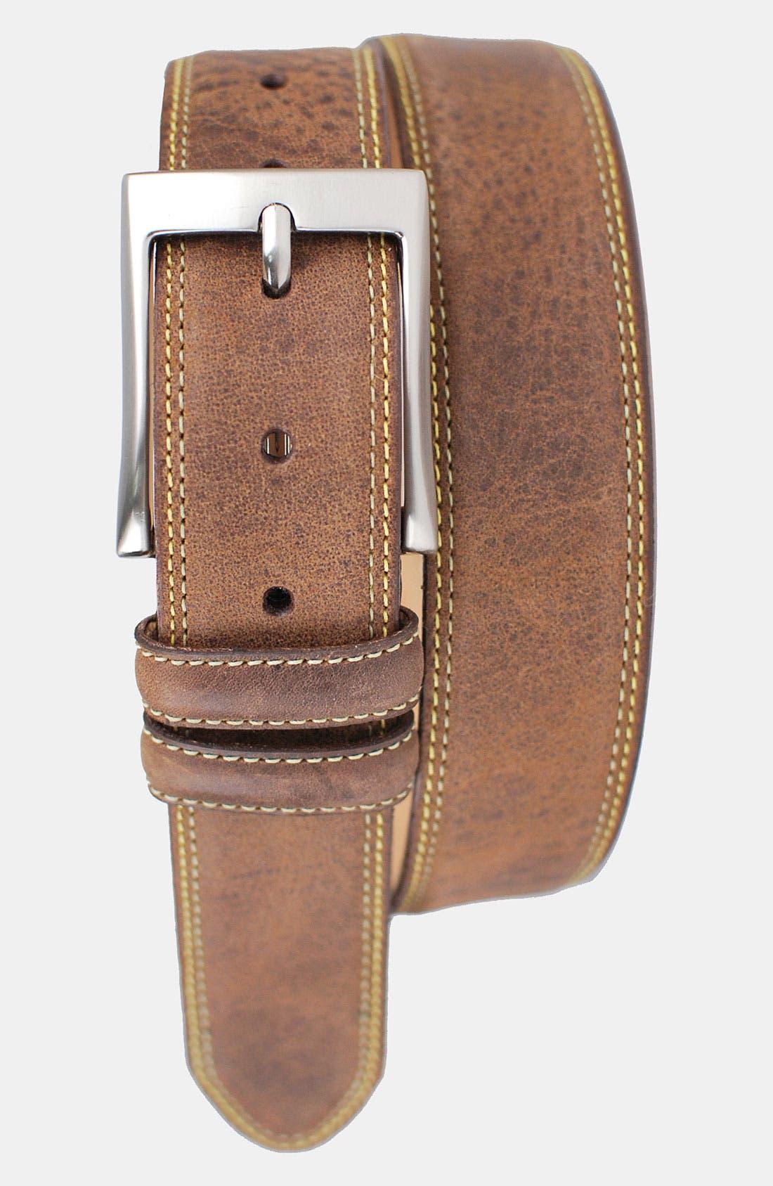 Alternate Image 1 Selected - Martin Dingman 'Brady' Belt