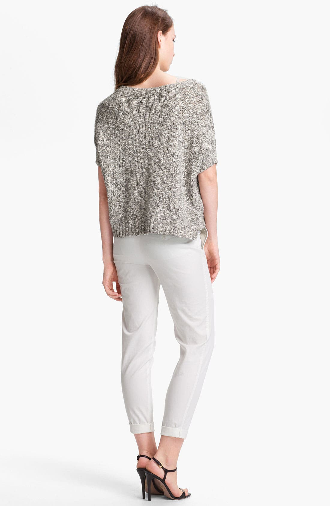 Alternate Image 2  - Vince Boxy Sweater