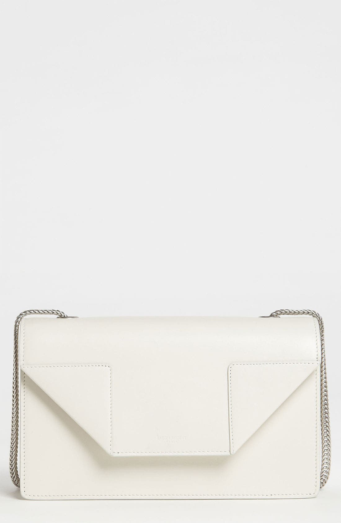Main Image - Saint Laurent 'Betty - Mini' Shoulder Bag