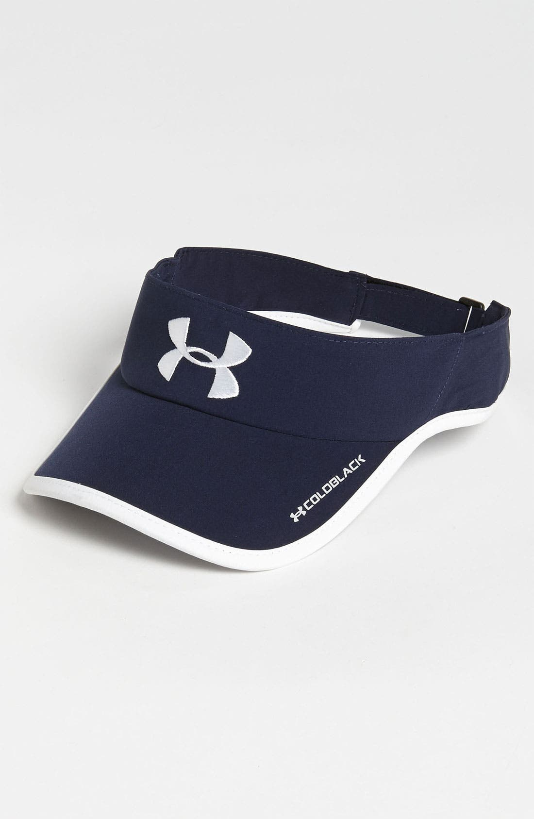 Alternate Image 1 Selected - Under Armour 'Shadow' Visor