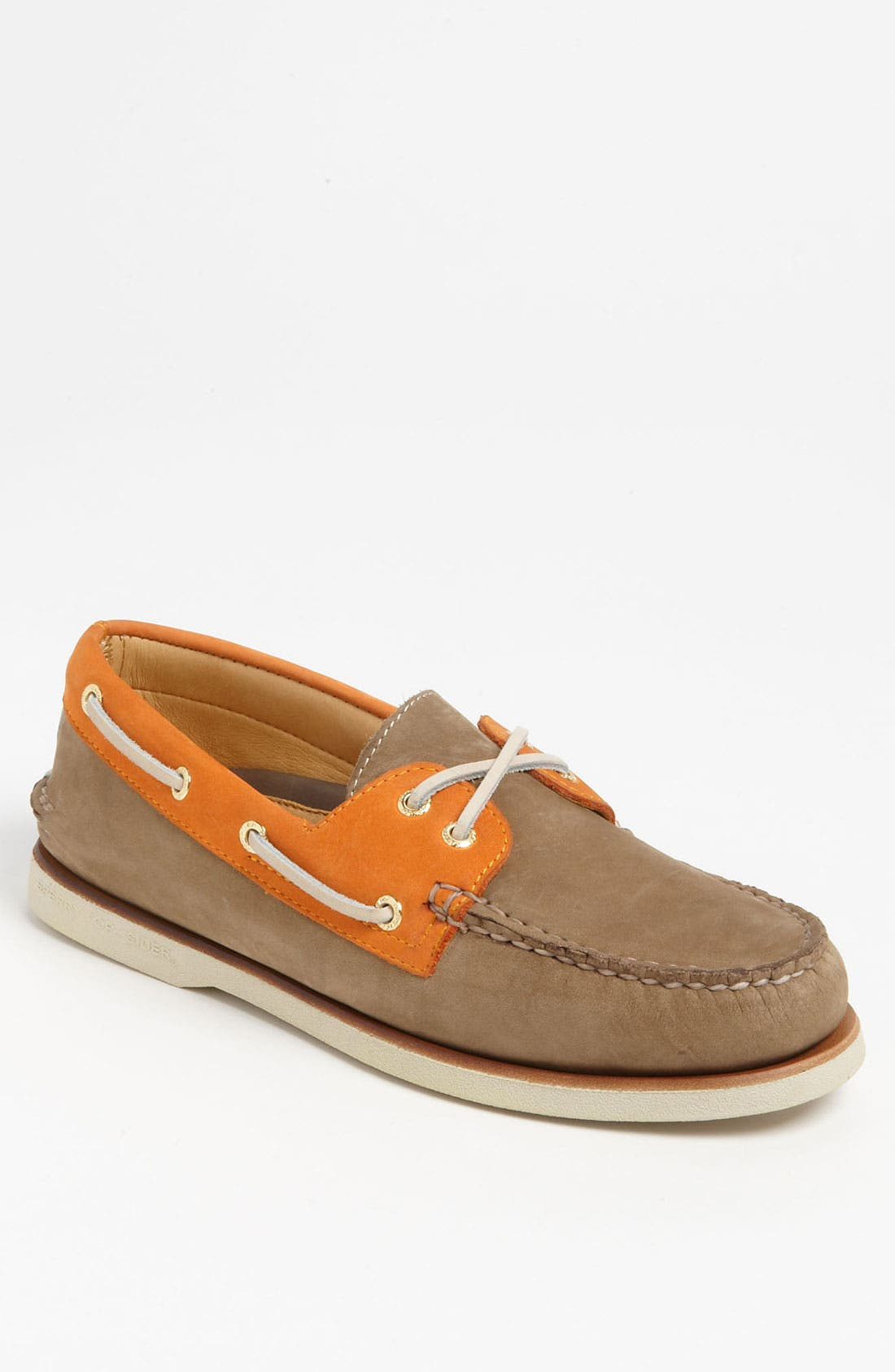 Alternate Image 1 Selected - Sperry Top-Sider® 'Authentic Original - Gold Cup' Boat Shoe