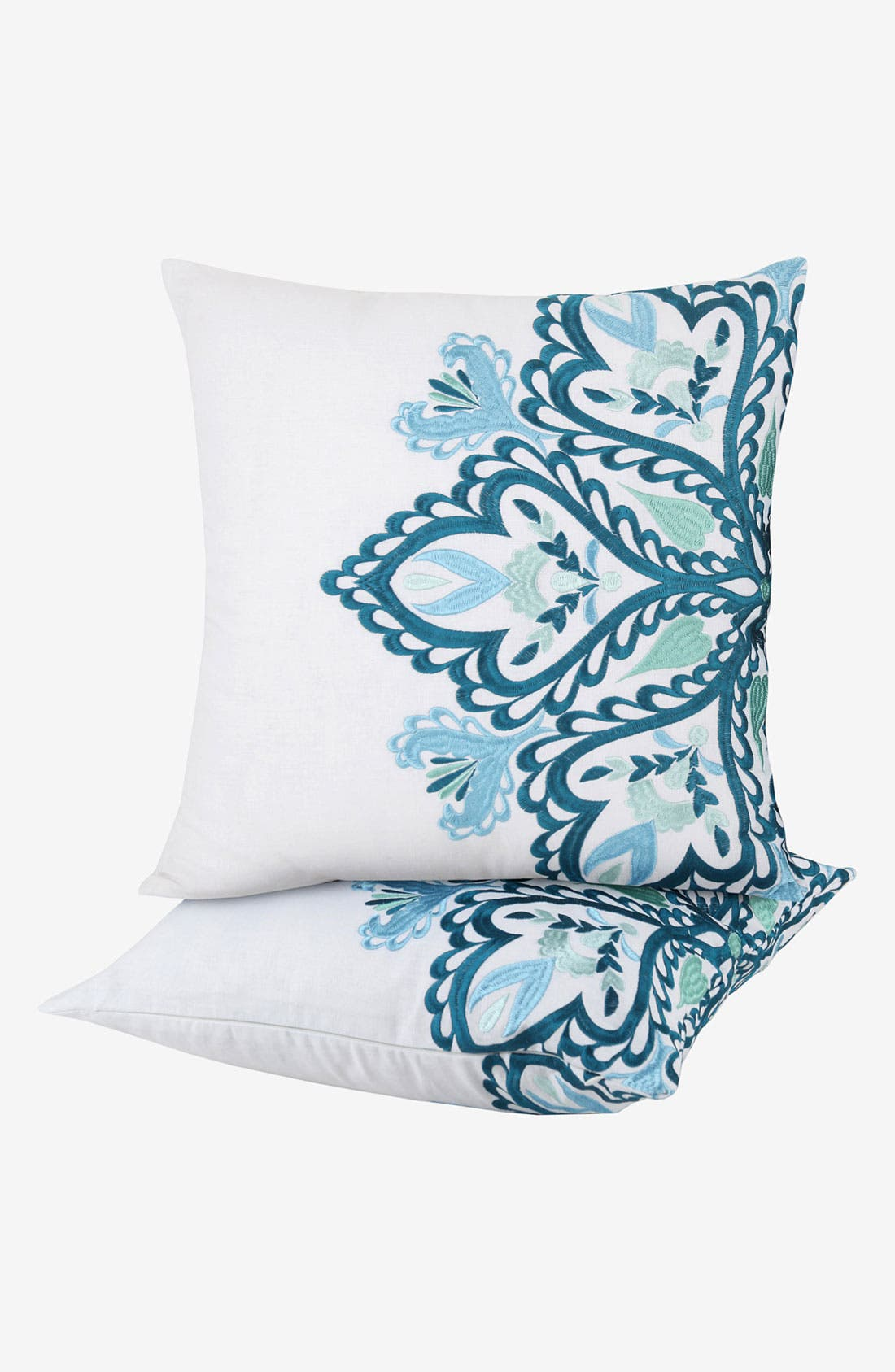 Alternate Image 2  - Blissliving Home 'Nyla' Pillow (Online Only)