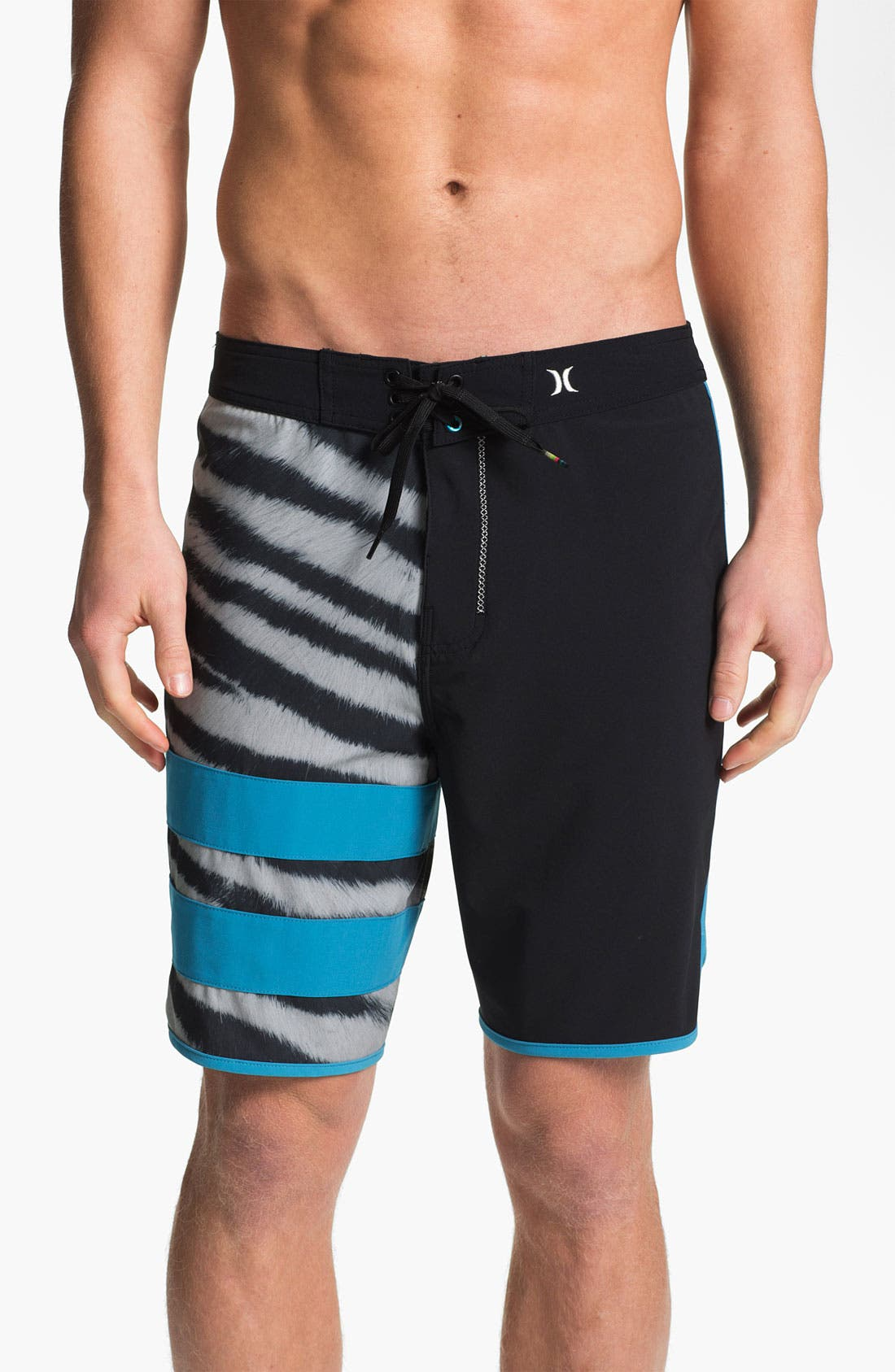 Alternate Image 1 Selected - Hurley 'Phantom 60' Recycled Board Shorts