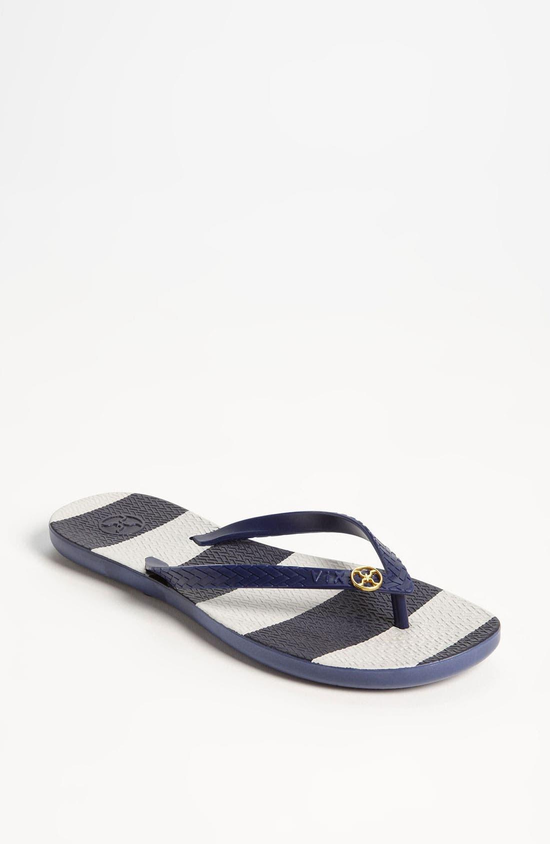 Alternate Image 1 Selected - ViX Swimwear 'Malawi' Sandal