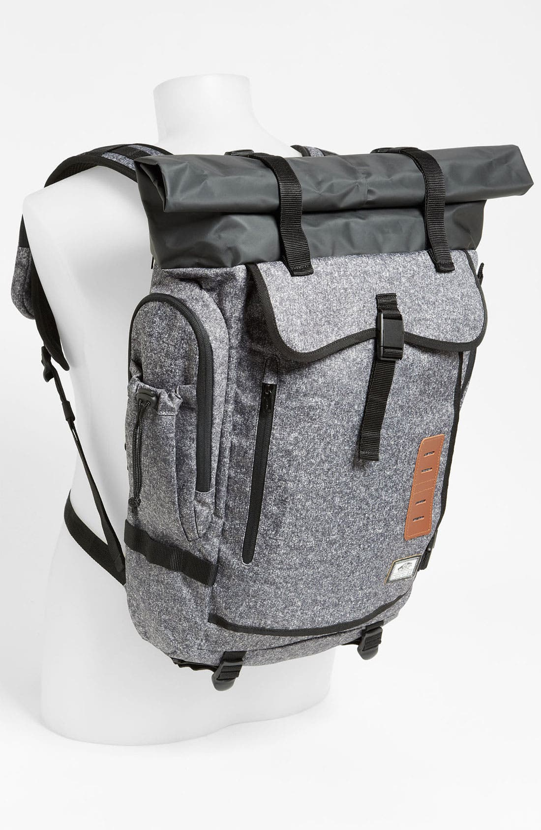 Alternate Image 4  - Vans 'Fortnight' Backpack