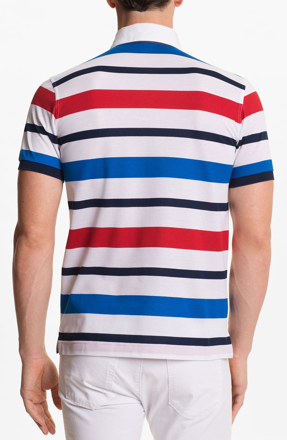 Alternate Image 2  - Paul & Shark Classic Fit Polo