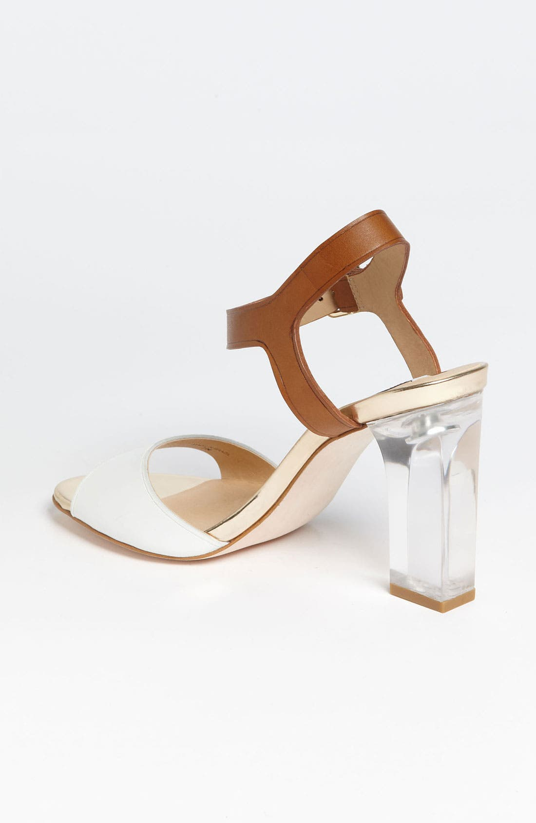 Alternate Image 2  - Diane von Furstenberg 'Patmos' Sandal (Online Only)