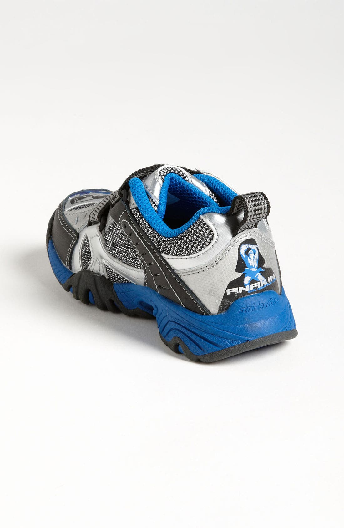 Alternate Image 2  - Stride Rite 'Star Wars™ - Jedi to Sith Shadow Lights' Sneaker (Toddler & Little Kid)