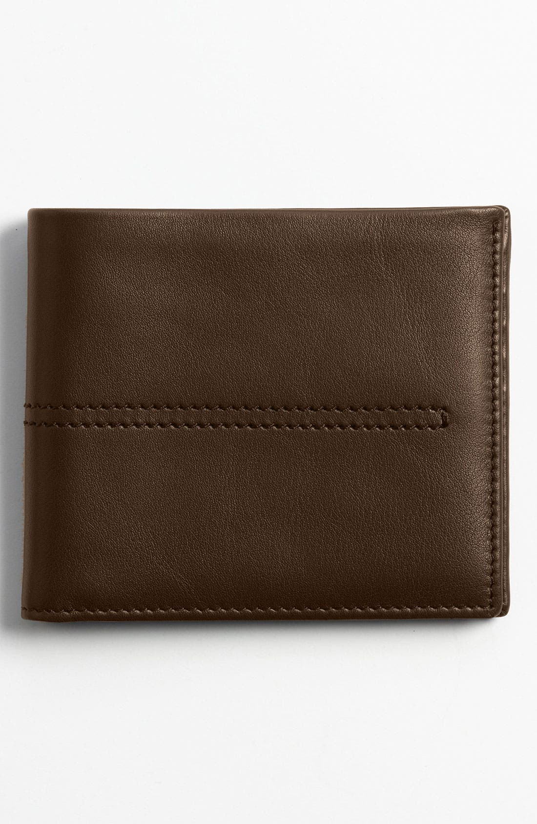 Alternate Image 2  - Tod's Leather Bifold Wallet