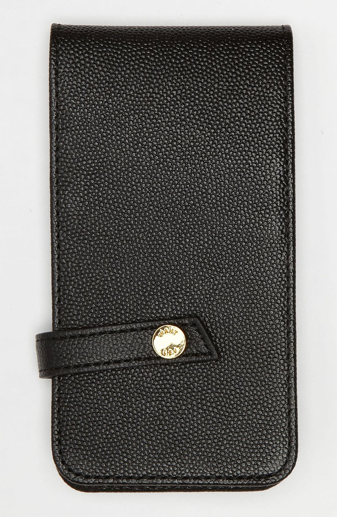 Main Image - WANT Les Essentiels de la Vie 'Newberry' iPhone 4 Case