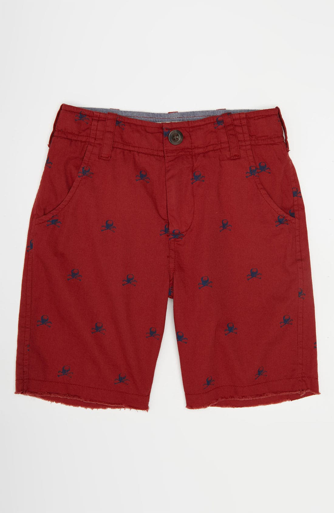 Main Image - Peek 'Plymouth' Shorts (Toddler, Little Boys & Big Boys)