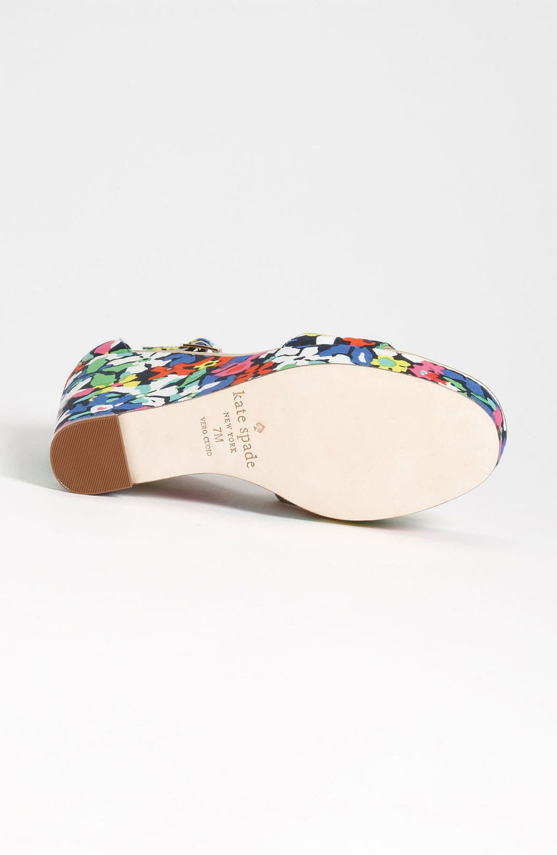 Alternate Image 4  - kate spade new york 'dabney' wedge sandal
