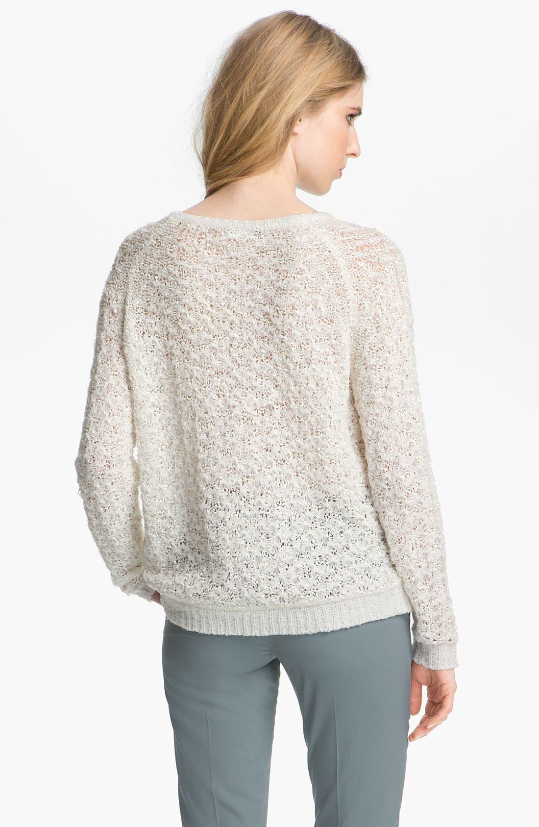 Alternate Image 3  - Theyskens' Theory 'Konzo Yulle' Sweater