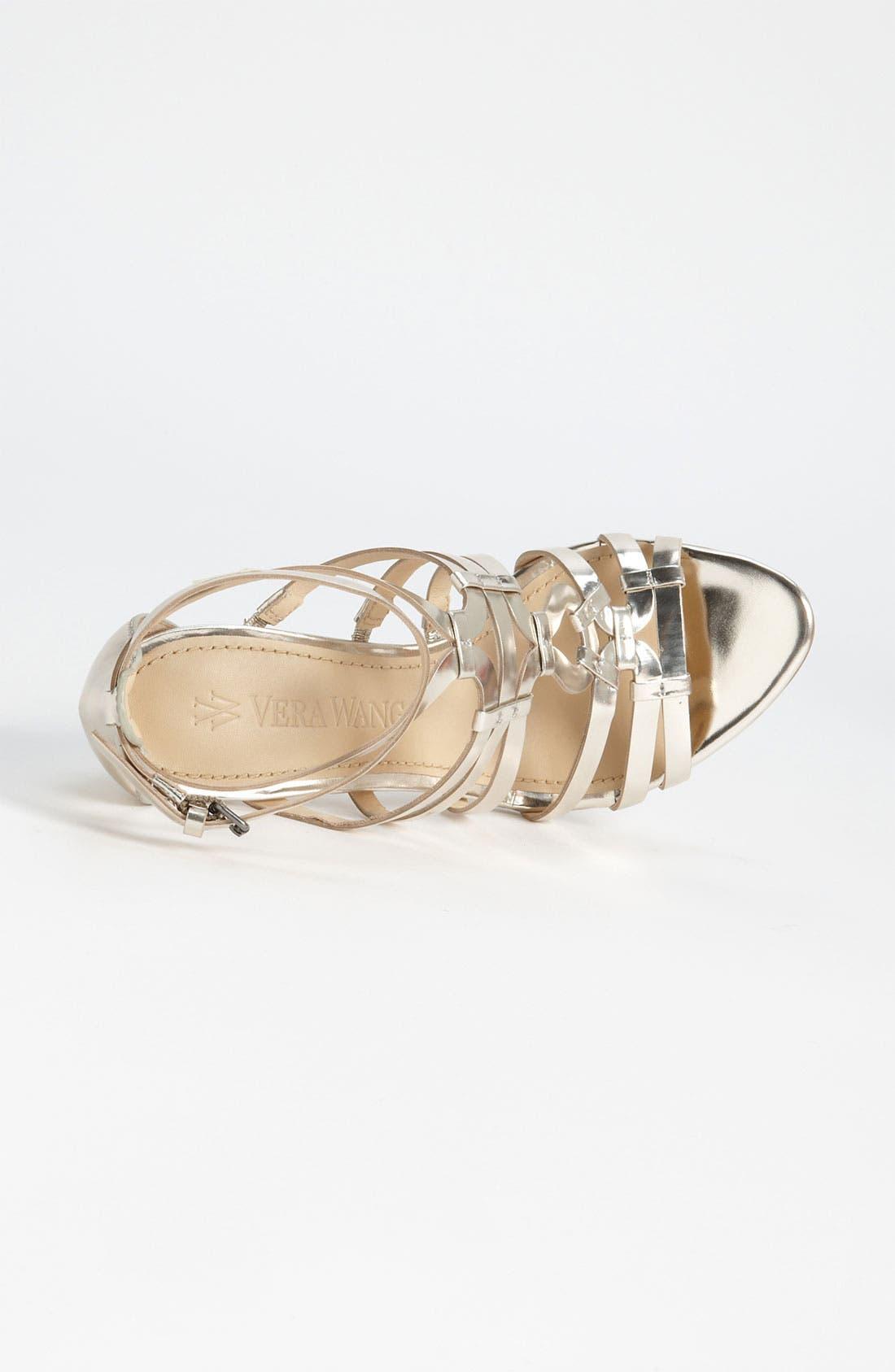 Alternate Image 2  - Vera Wang Footwear 'Haru' Sandal (Online Only)
