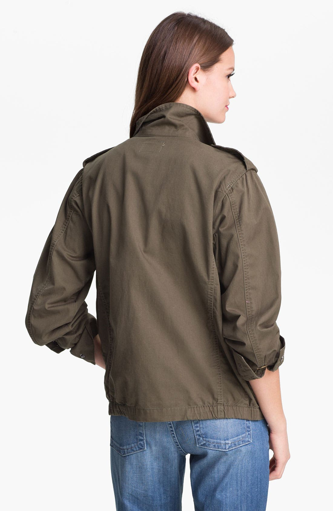 Alternate Image 2  - KUT from the Kloth Army Jacket