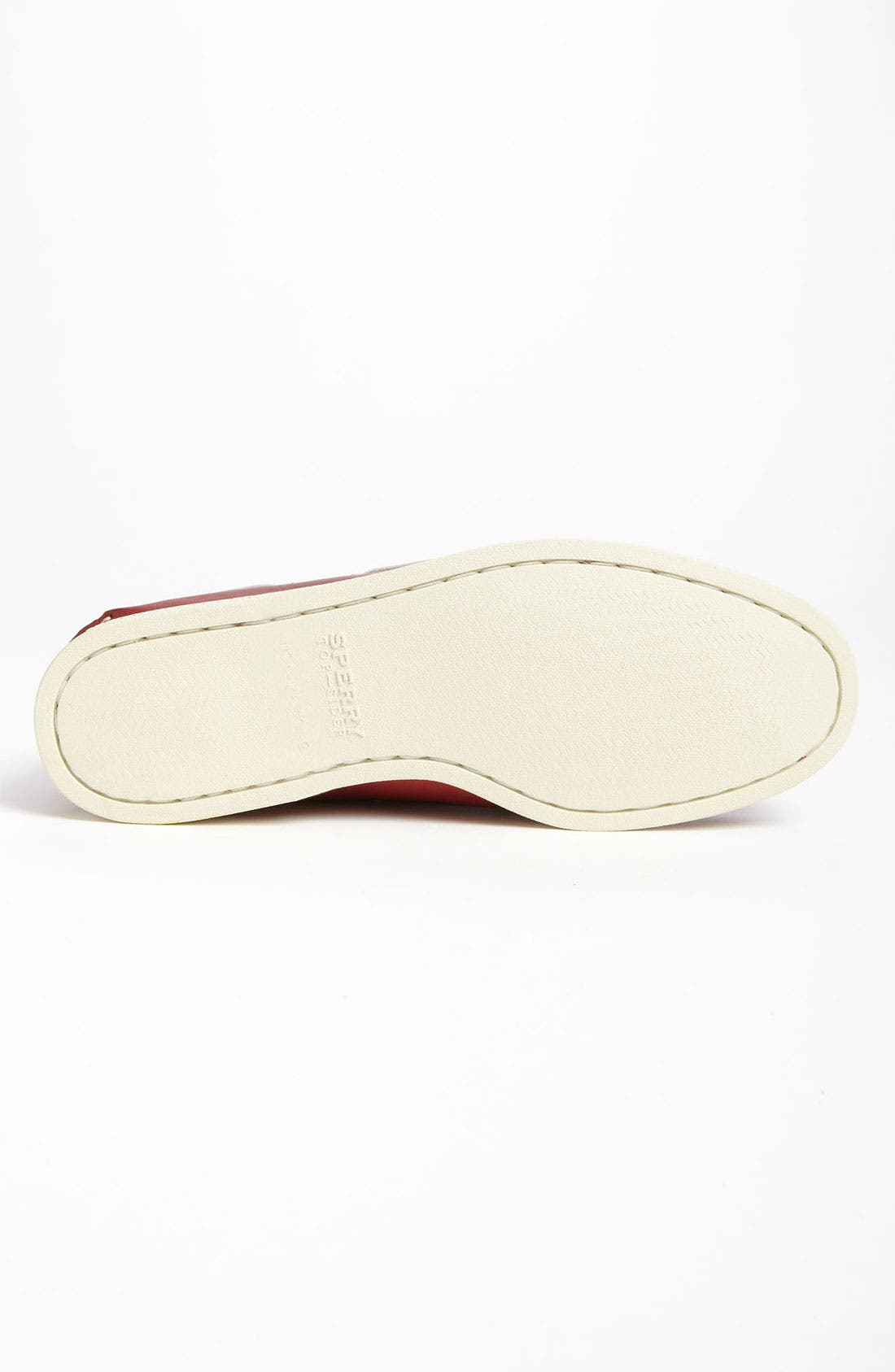 Alternate Image 4  - Sperry Top-Sider® 'Authentic Original' Boat Shoe (Men)