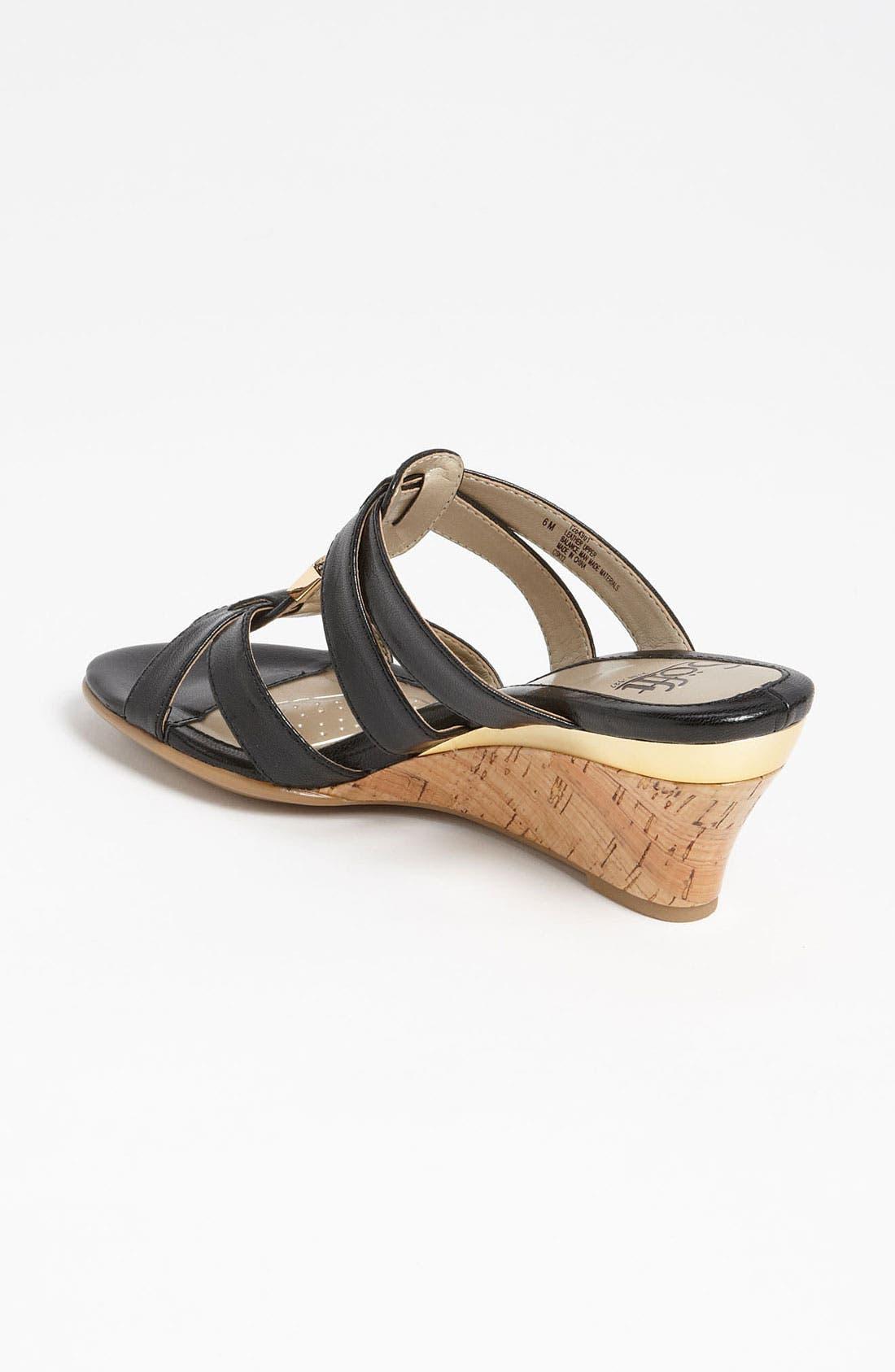 Alternate Image 2  - Söfft 'Pestora' Sandal