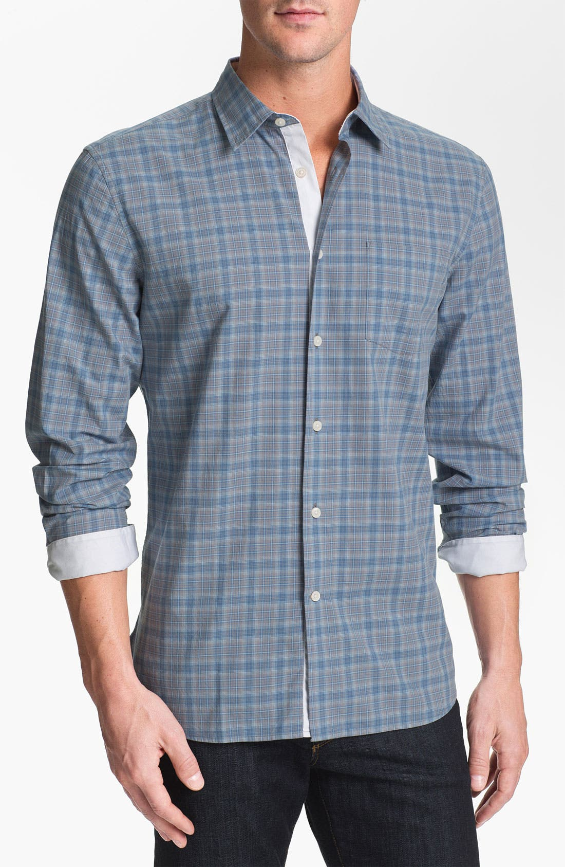 Main Image - John Varvatos Star USA Sport Shirt