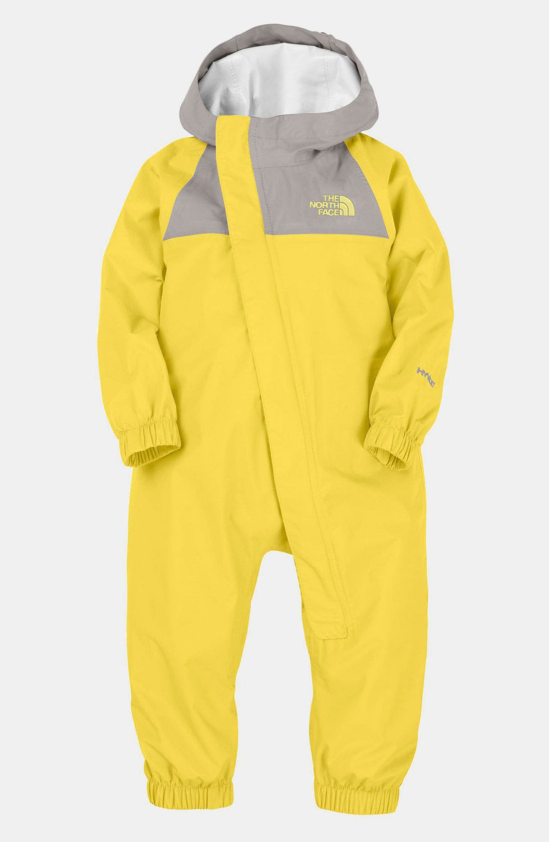 Alternate Image 1 Selected - The North Face 'Resolve' Rain Suit (Baby)