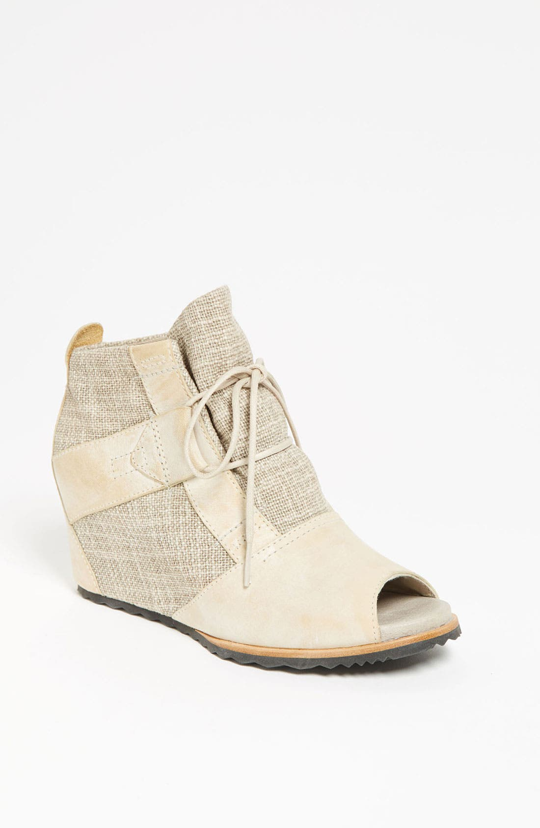 Alternate Image 1 Selected - Sorel 'Lake Wedge' Bootie