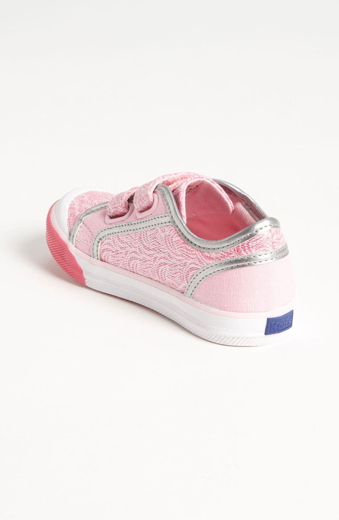 Alternate Image 2  - Keds® 'Glamerly' Sneaker (Walker & Toddler)