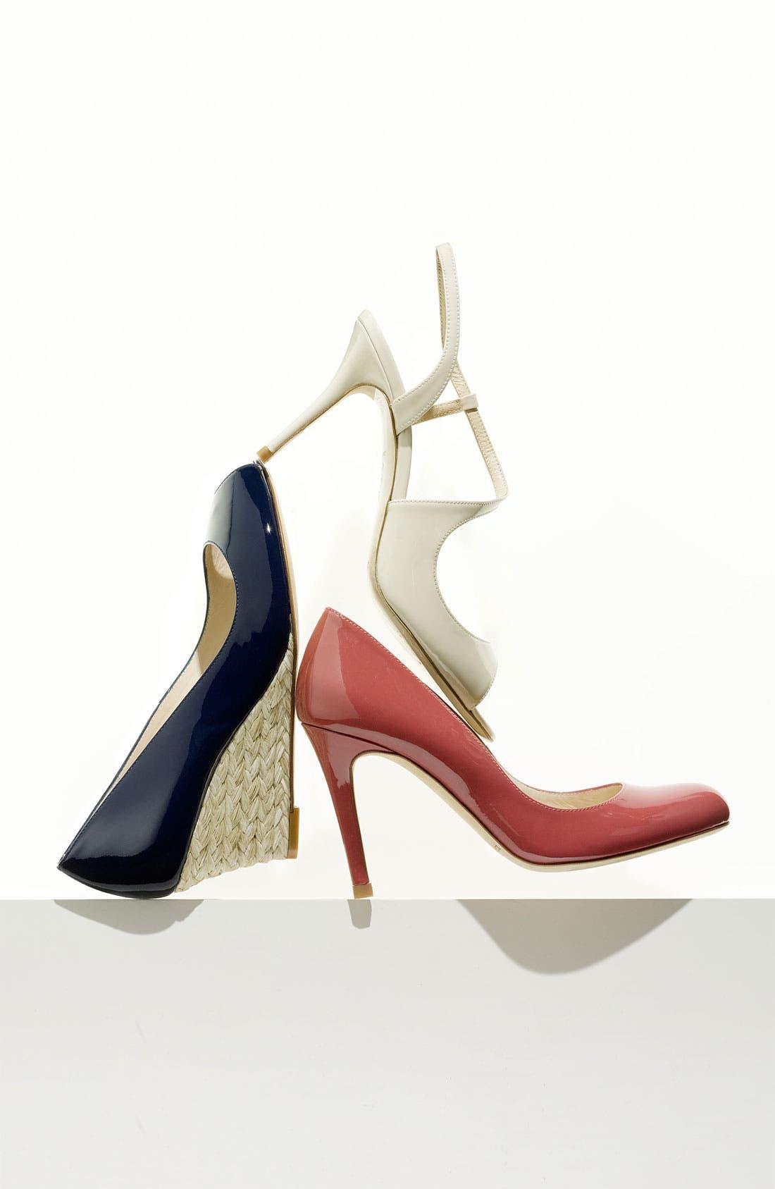 Alternate Image 5  - L.K. Bennett 'Palmita' Sandal