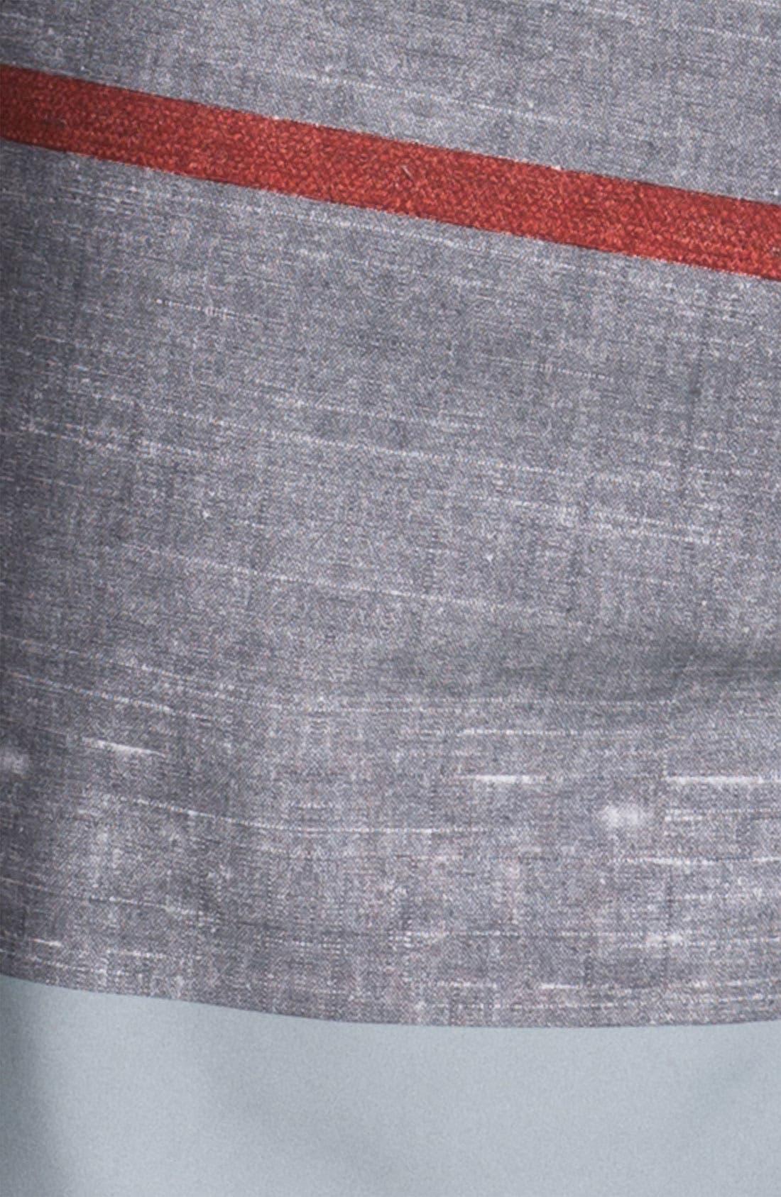 Alternate Image 3  - Quiksilver 'Cruzcash' Shorts